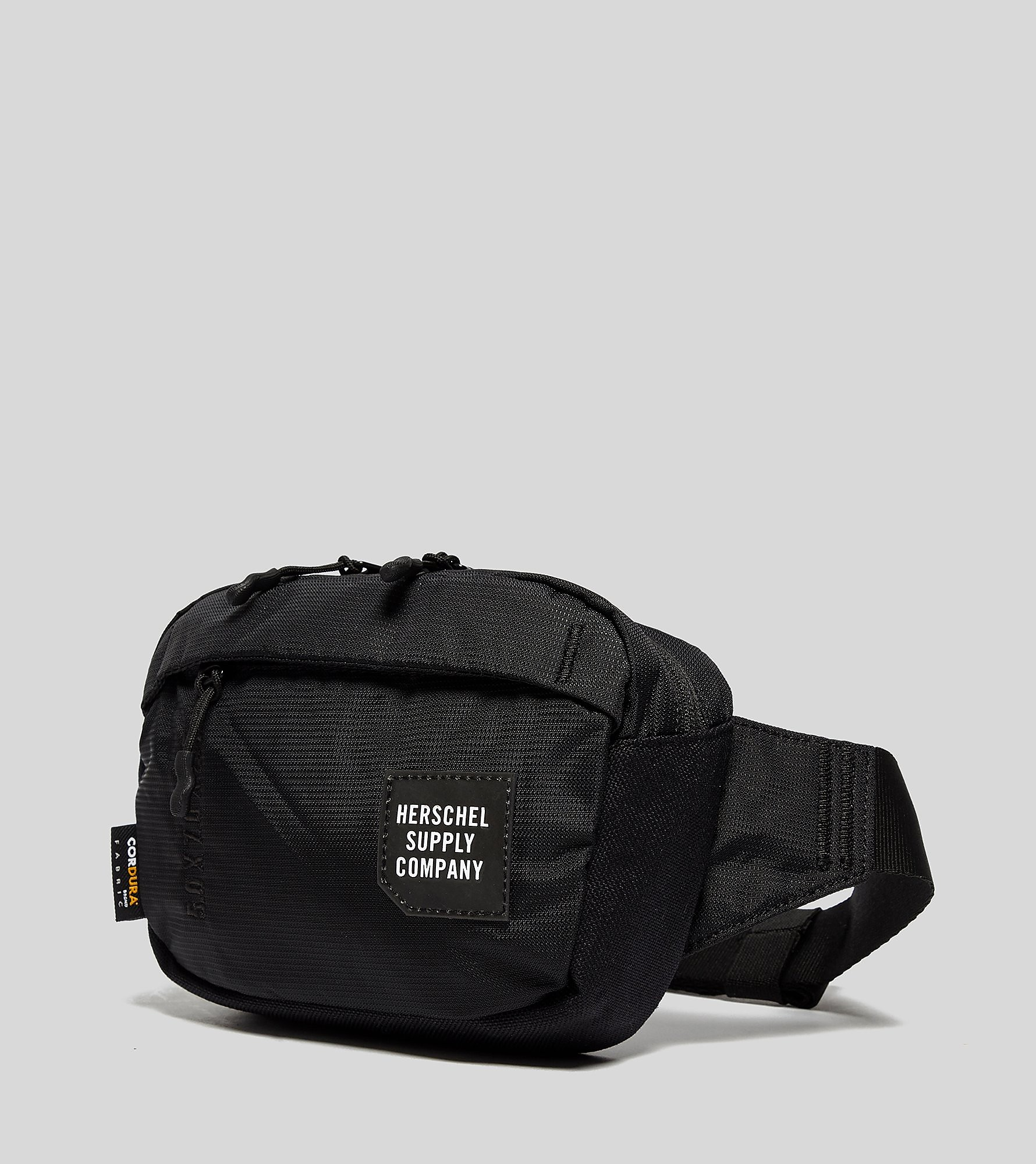 Herschel Supply Co Tour Hip Bag, Black