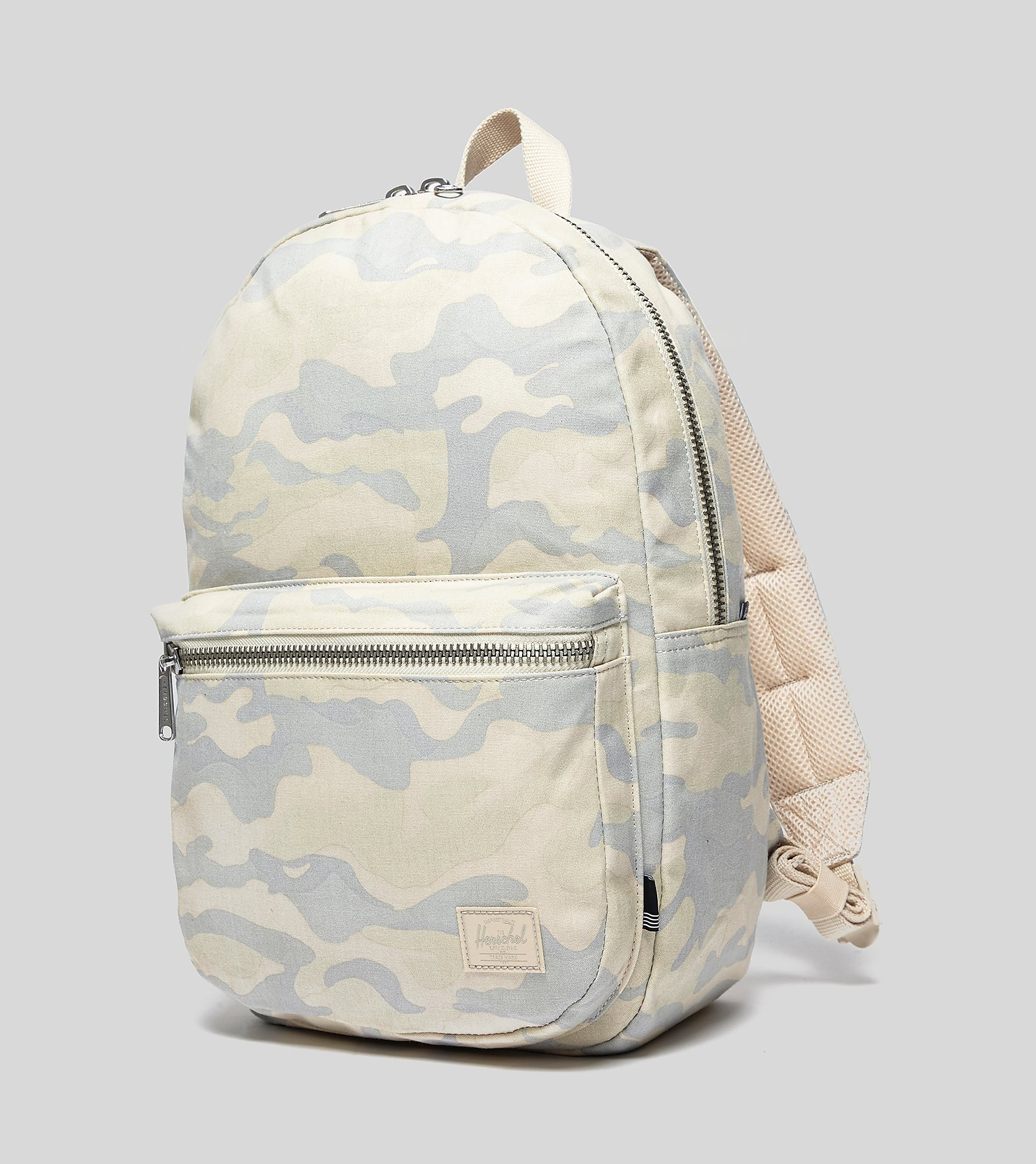 Herschel Supply Co Lawson Backpack, White/Blue
