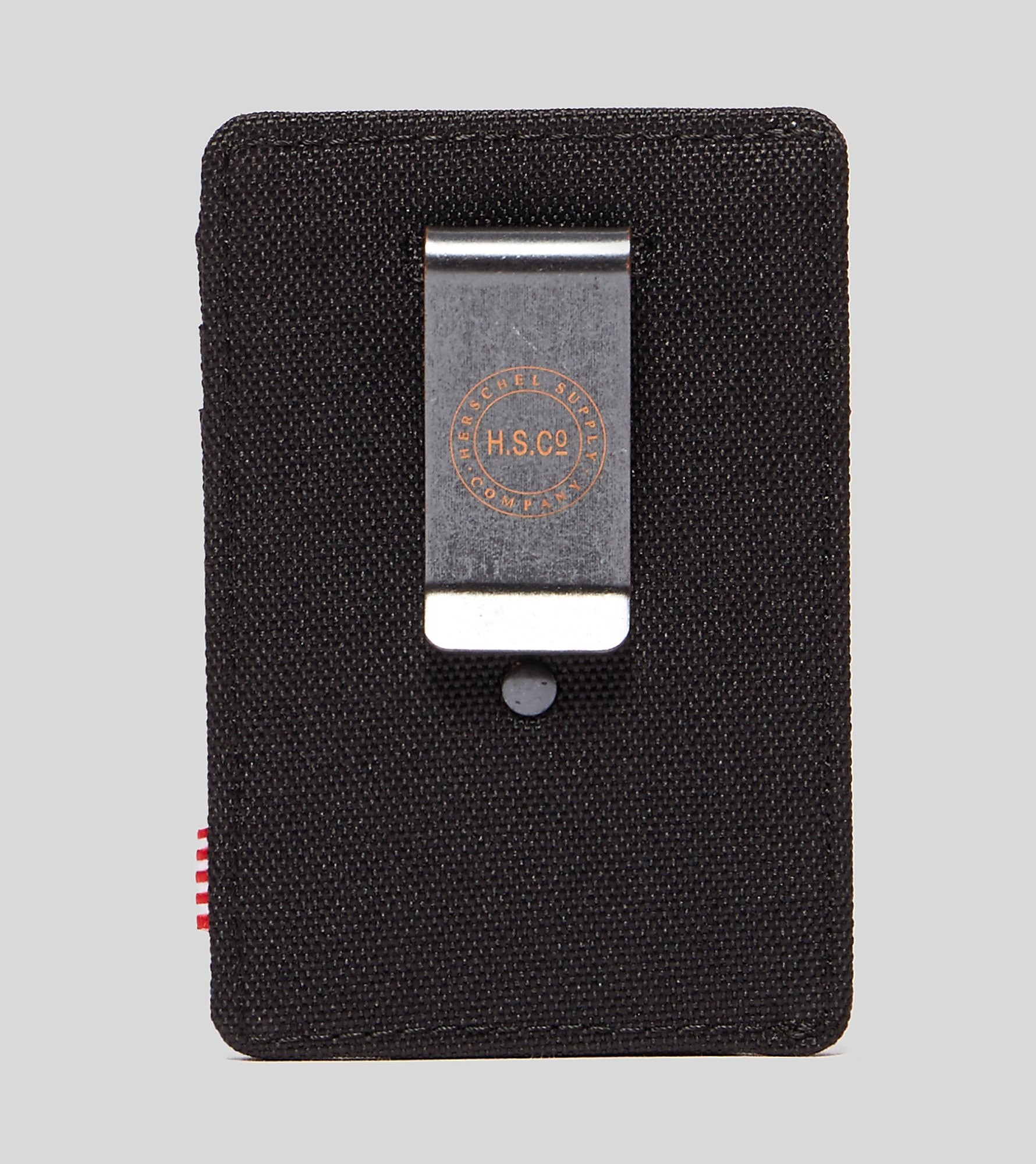 Herschel Supply Co Raven Clip Wallet