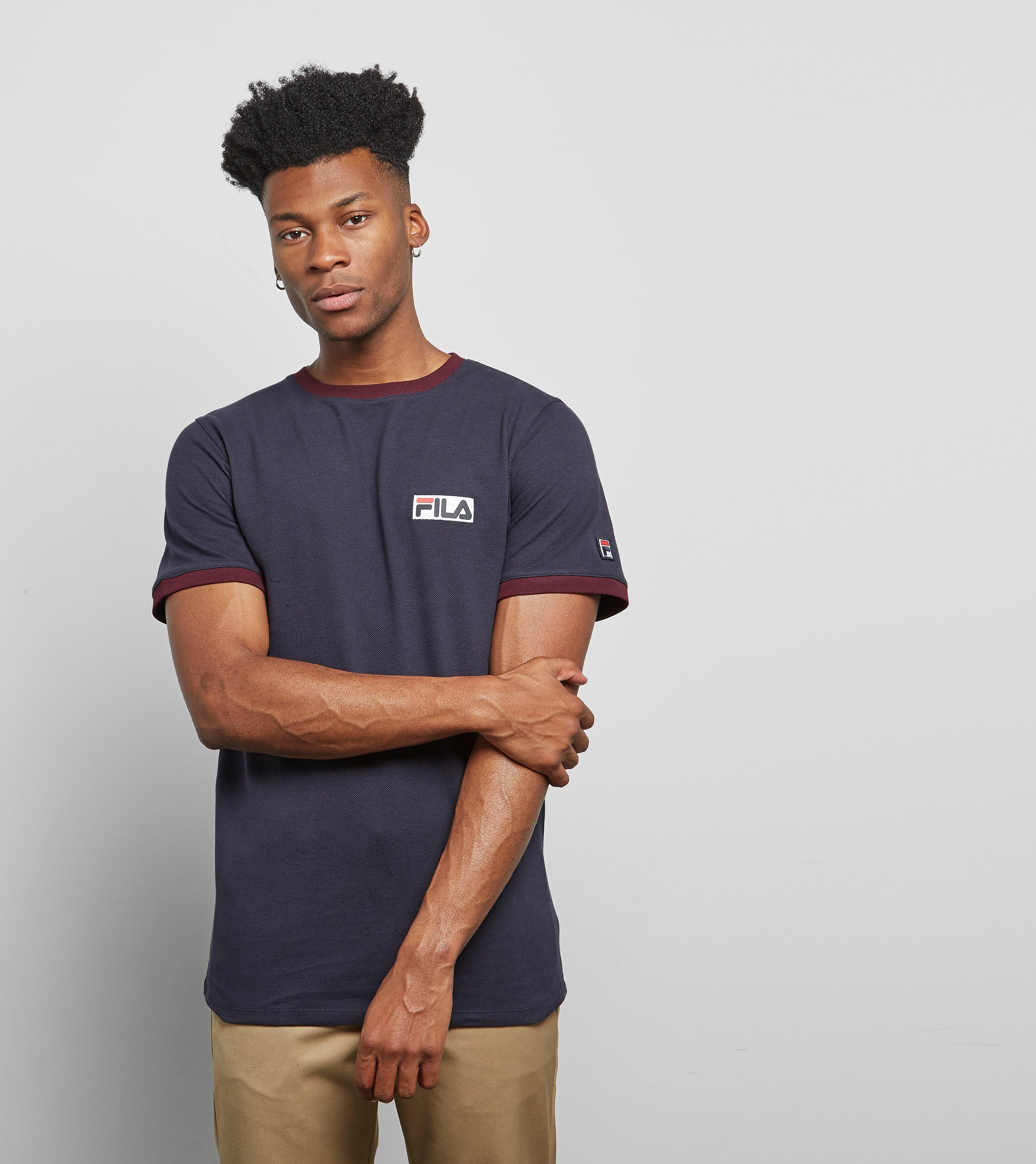 Fila Lathuile T-Shirt - size? Exklusiv