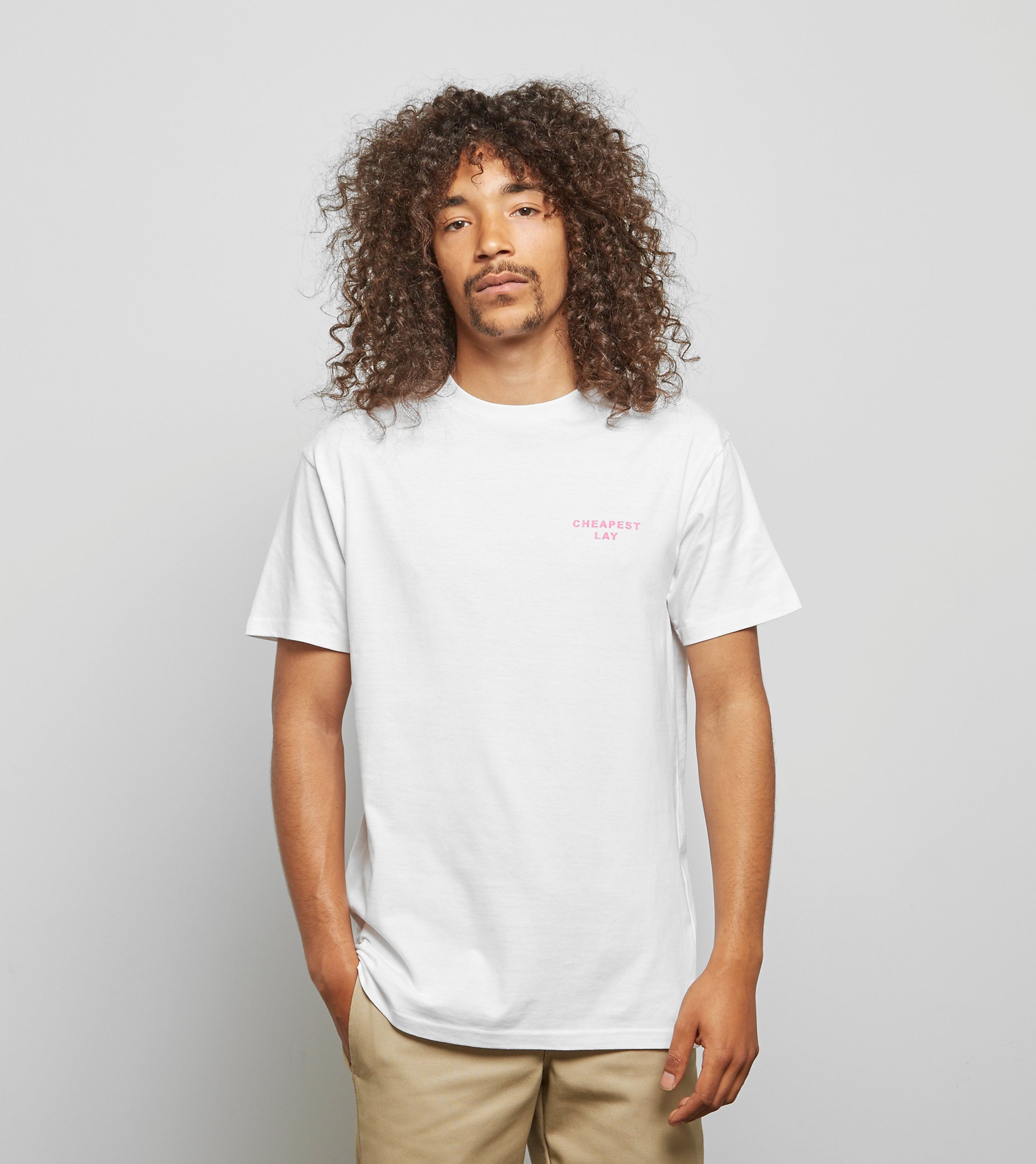 Good Worth & Co Cheapest Lay T-Shirt