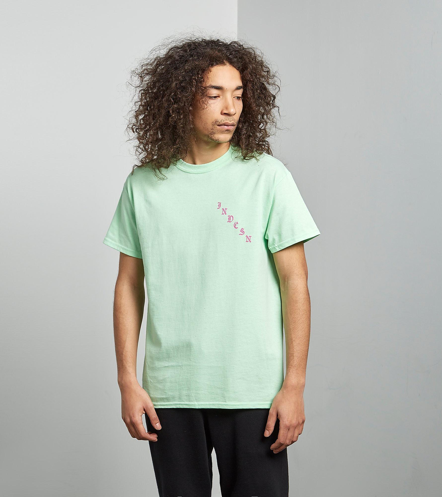 indcsn My Heart T-Shirt