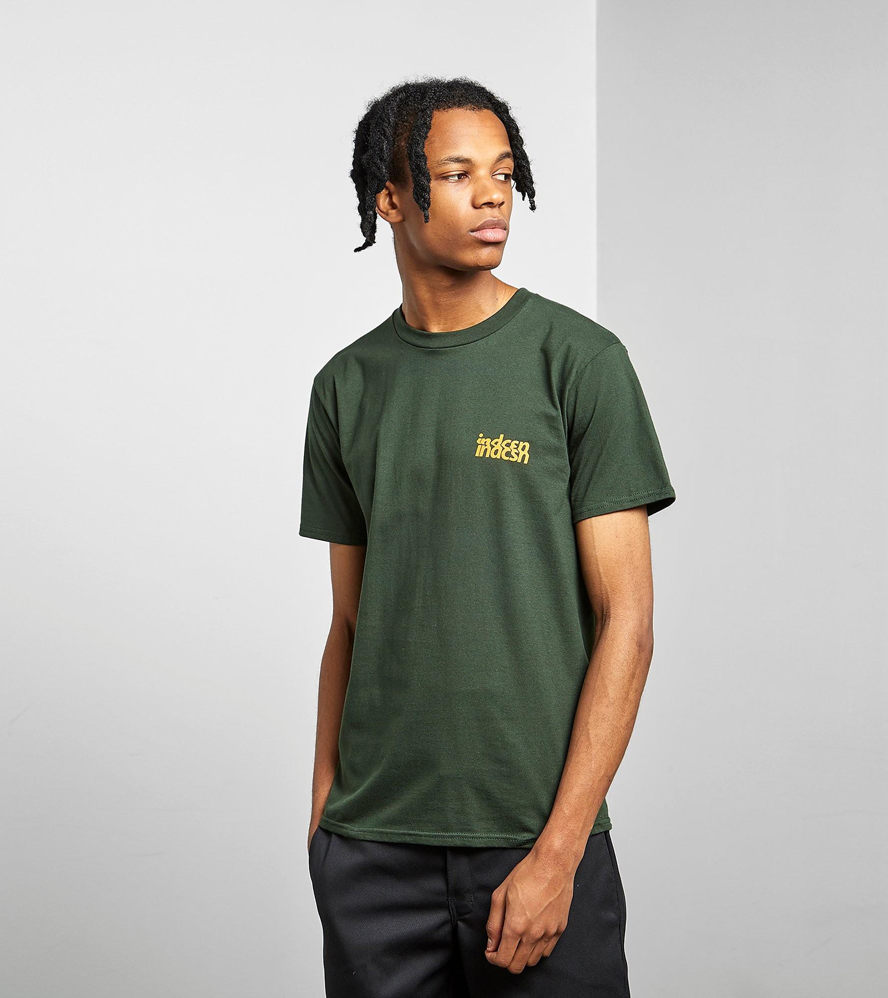 indcsn Distort Mk2 T-Shirt