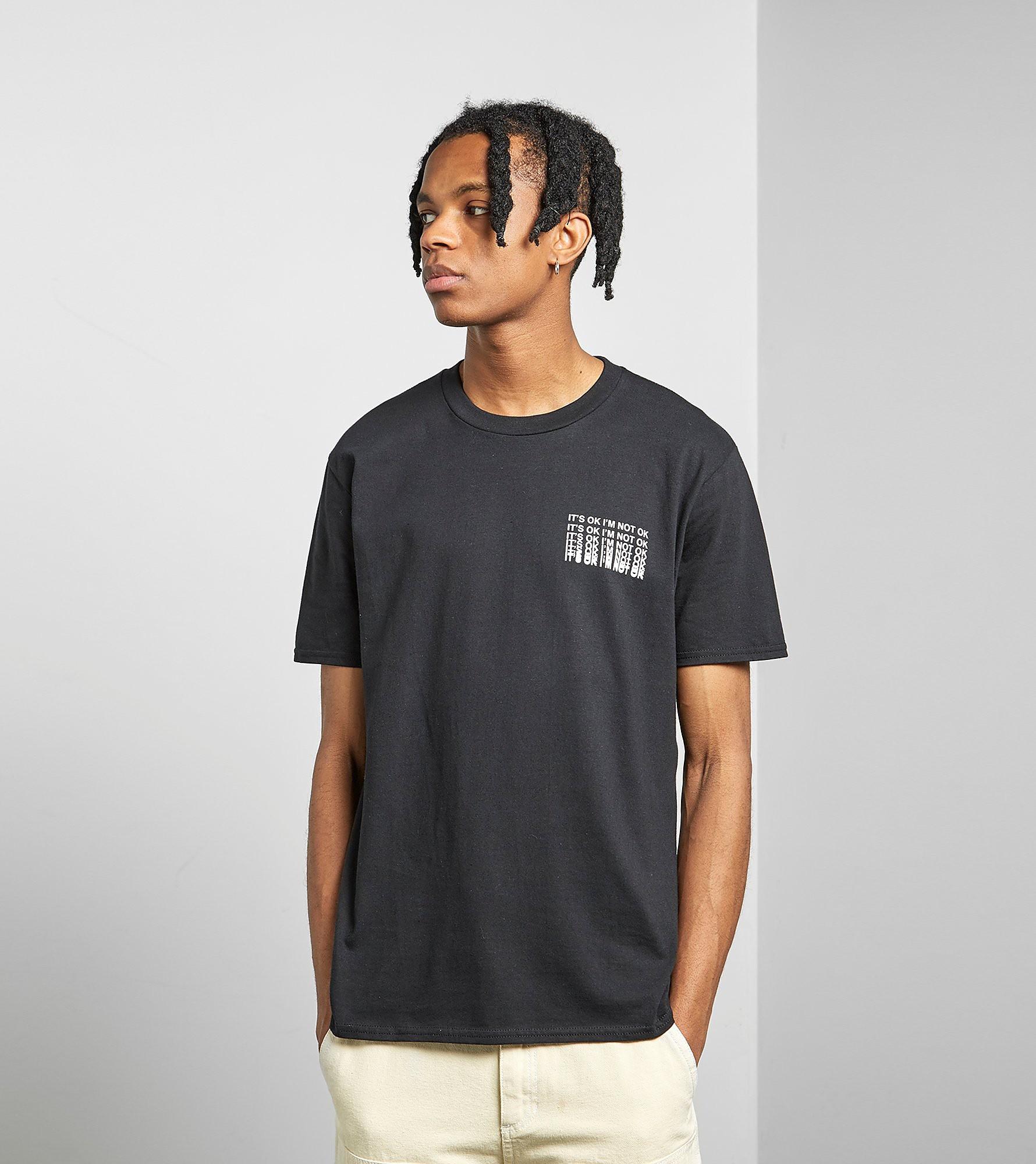 indcsn It's OK T-Shirt