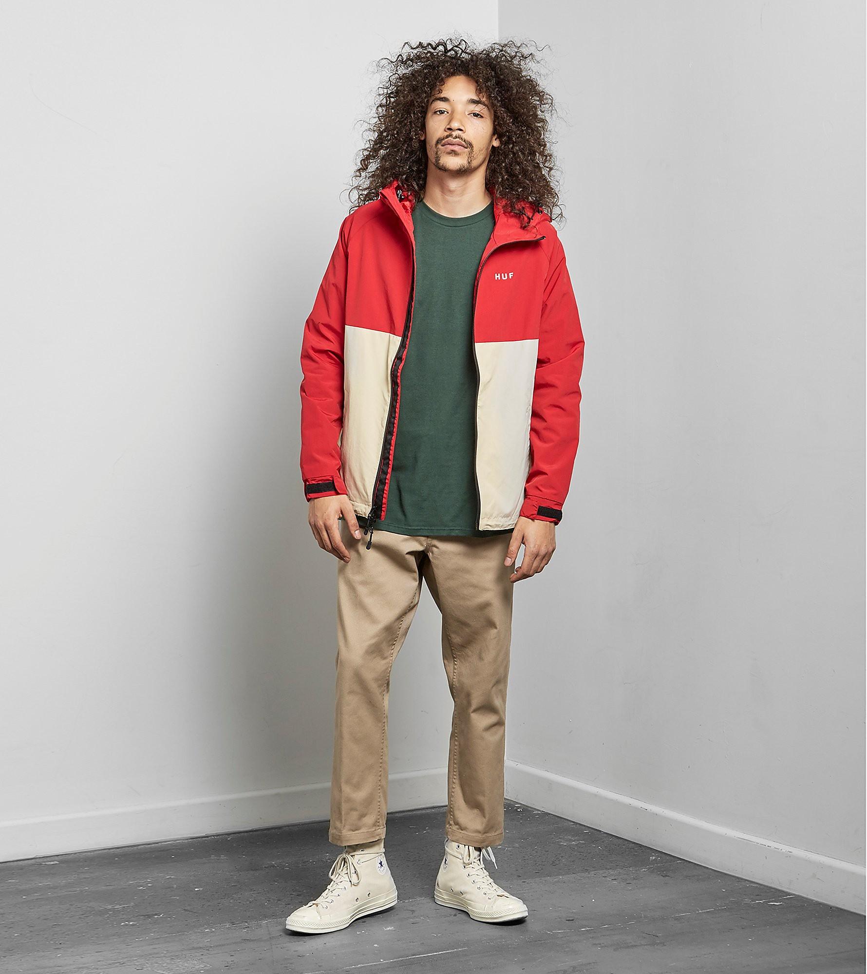 HUF Shell Jacket