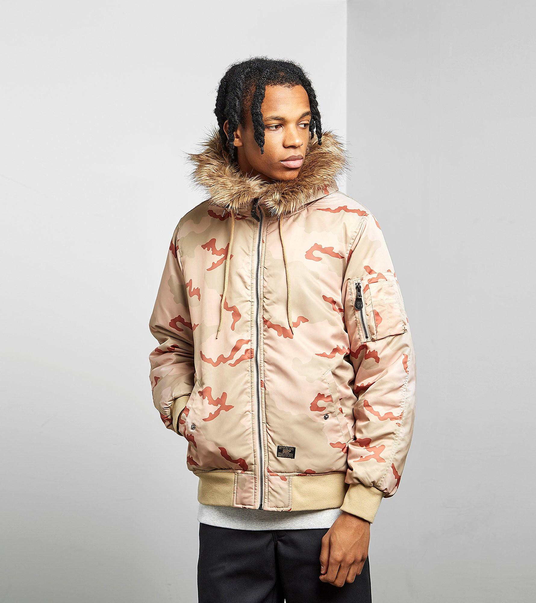 HUF N2B Jacket