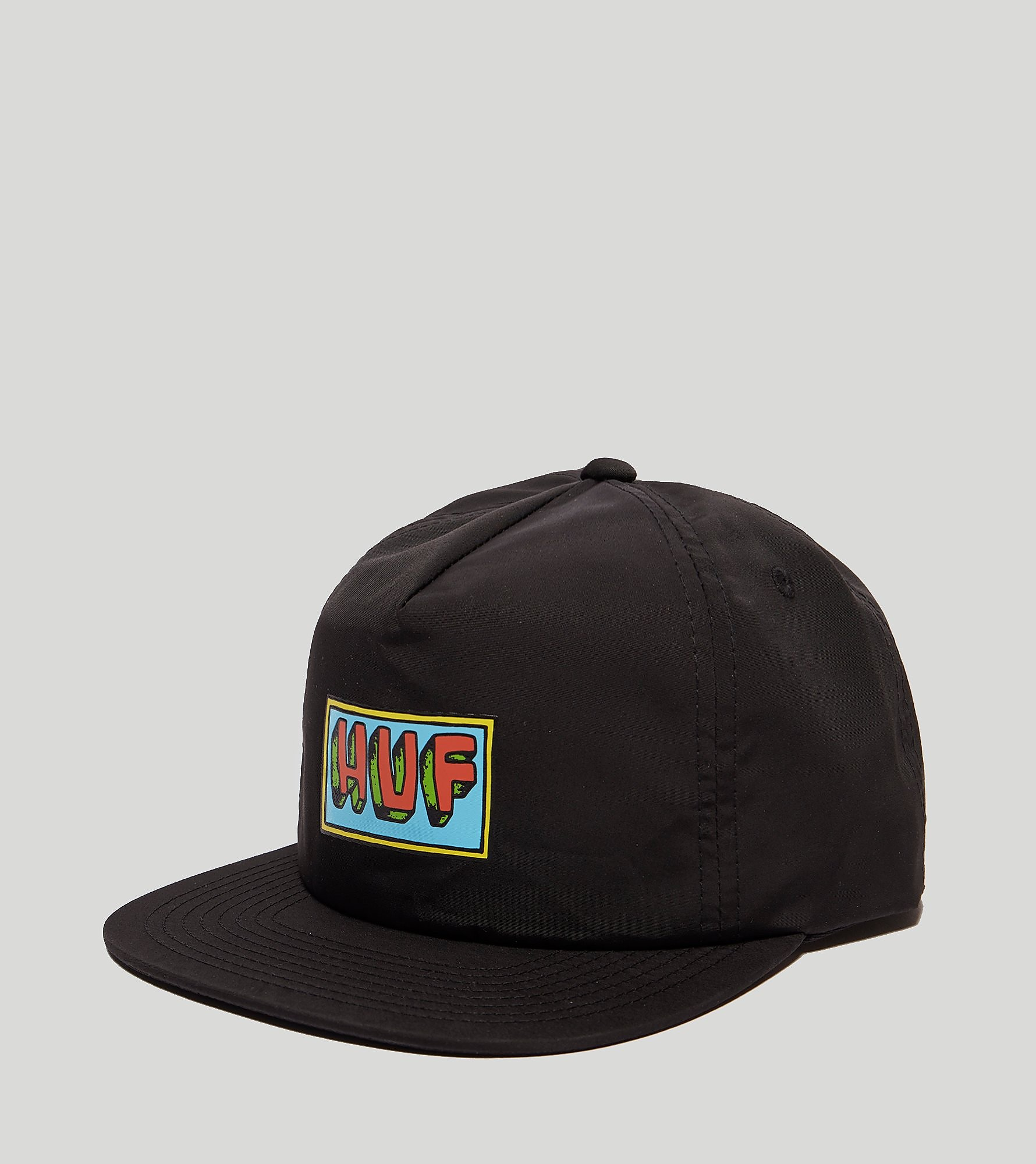 HUF Mar Vista Snapback Closure