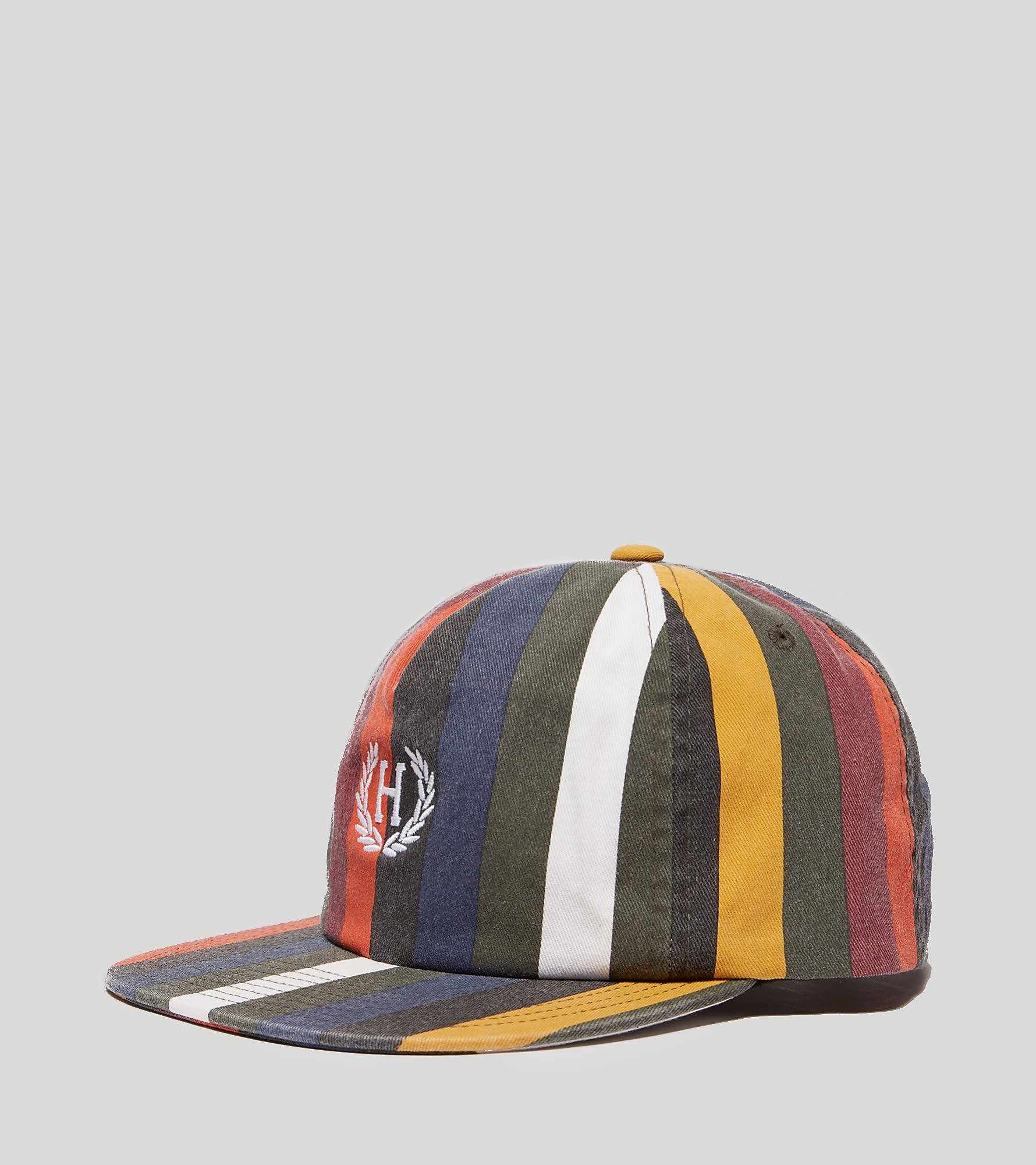 HUF Colours Strapback Cap