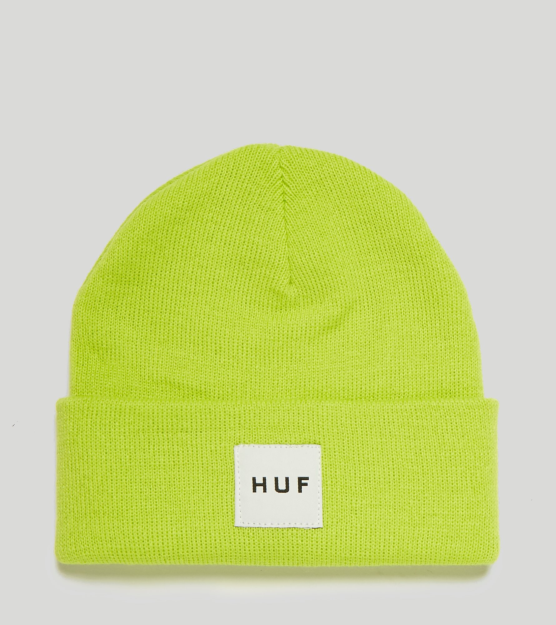 HUF Bonnet Box Logo