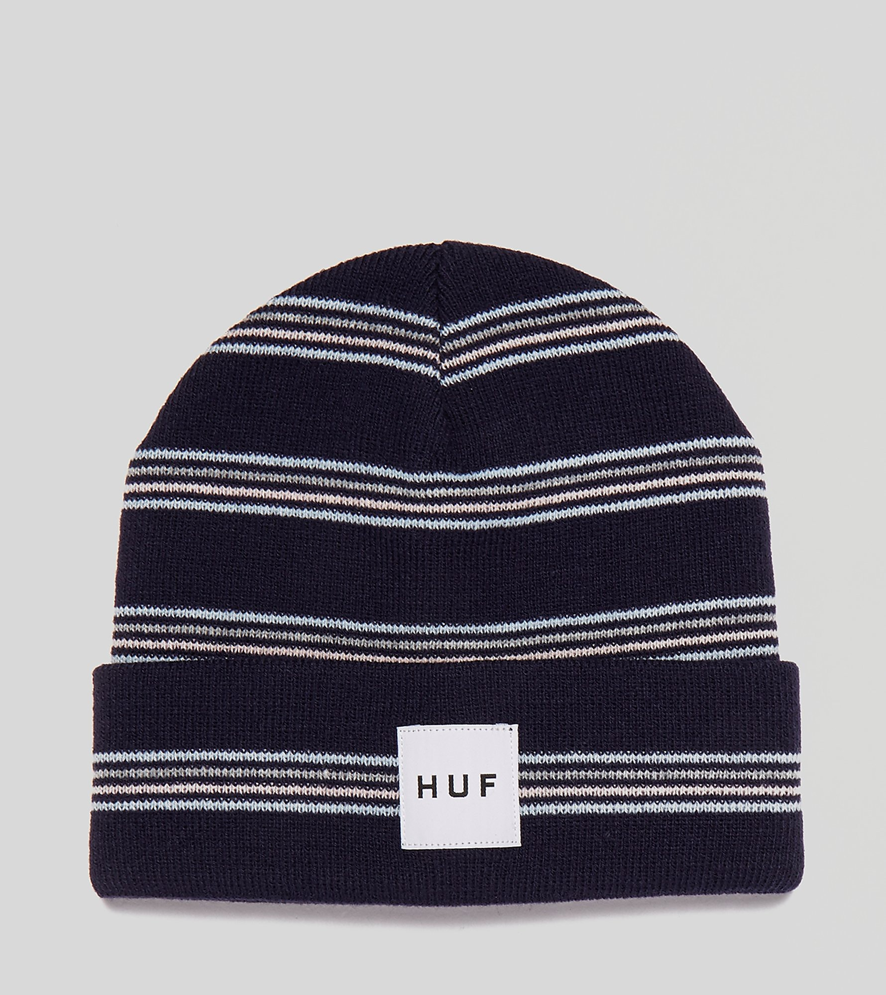HUF Bonnet Box Label Stripe