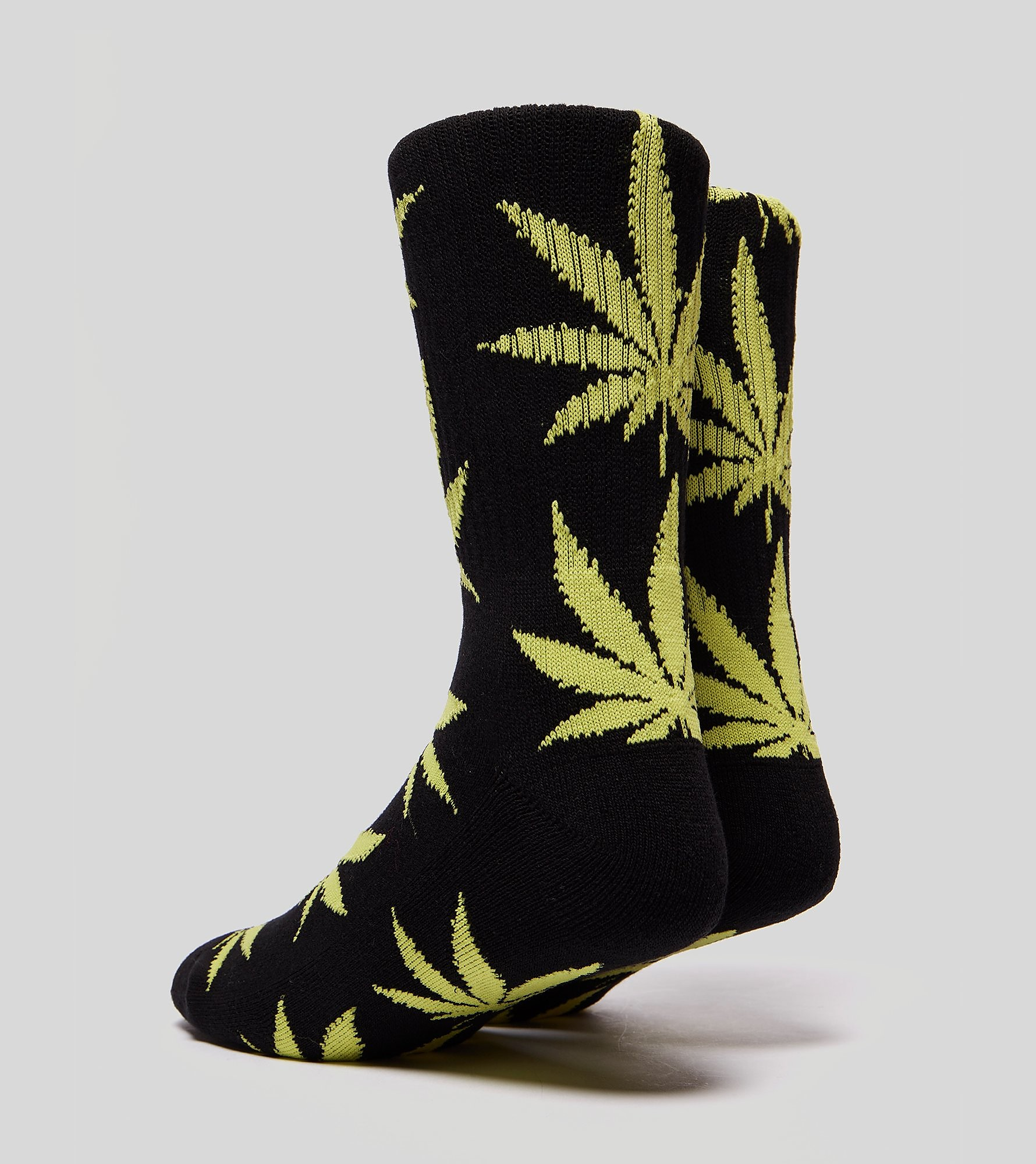 HUF Chaussettes Plant Life