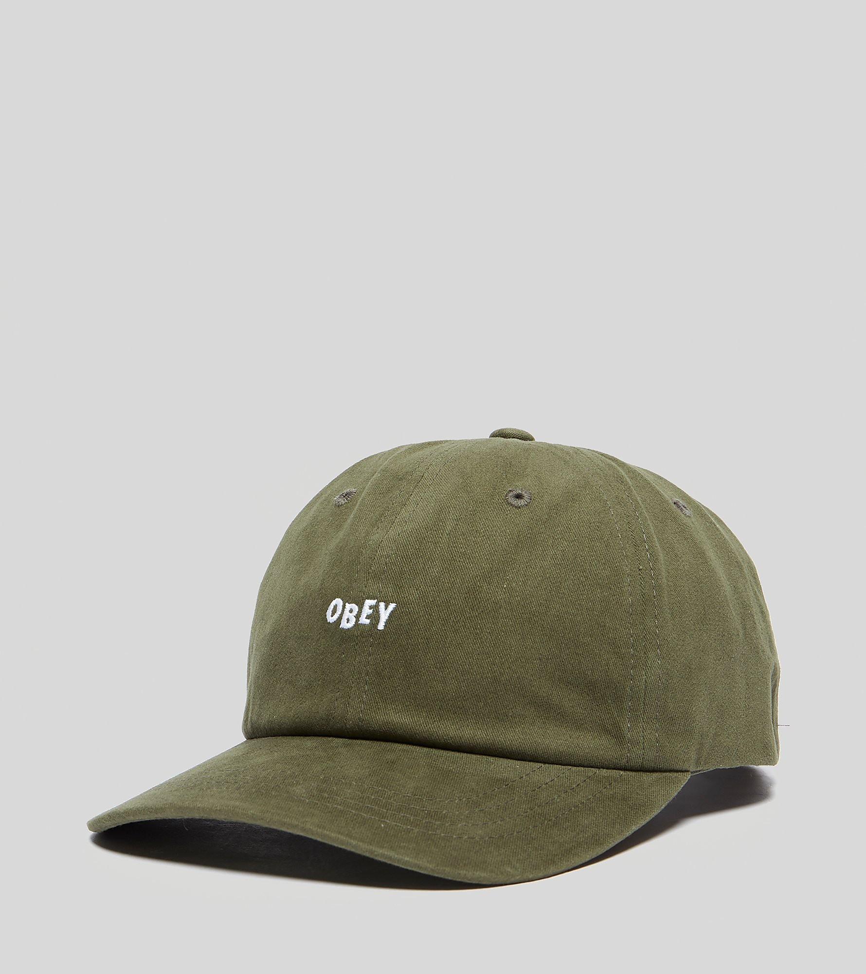 Obey Jumble Cap