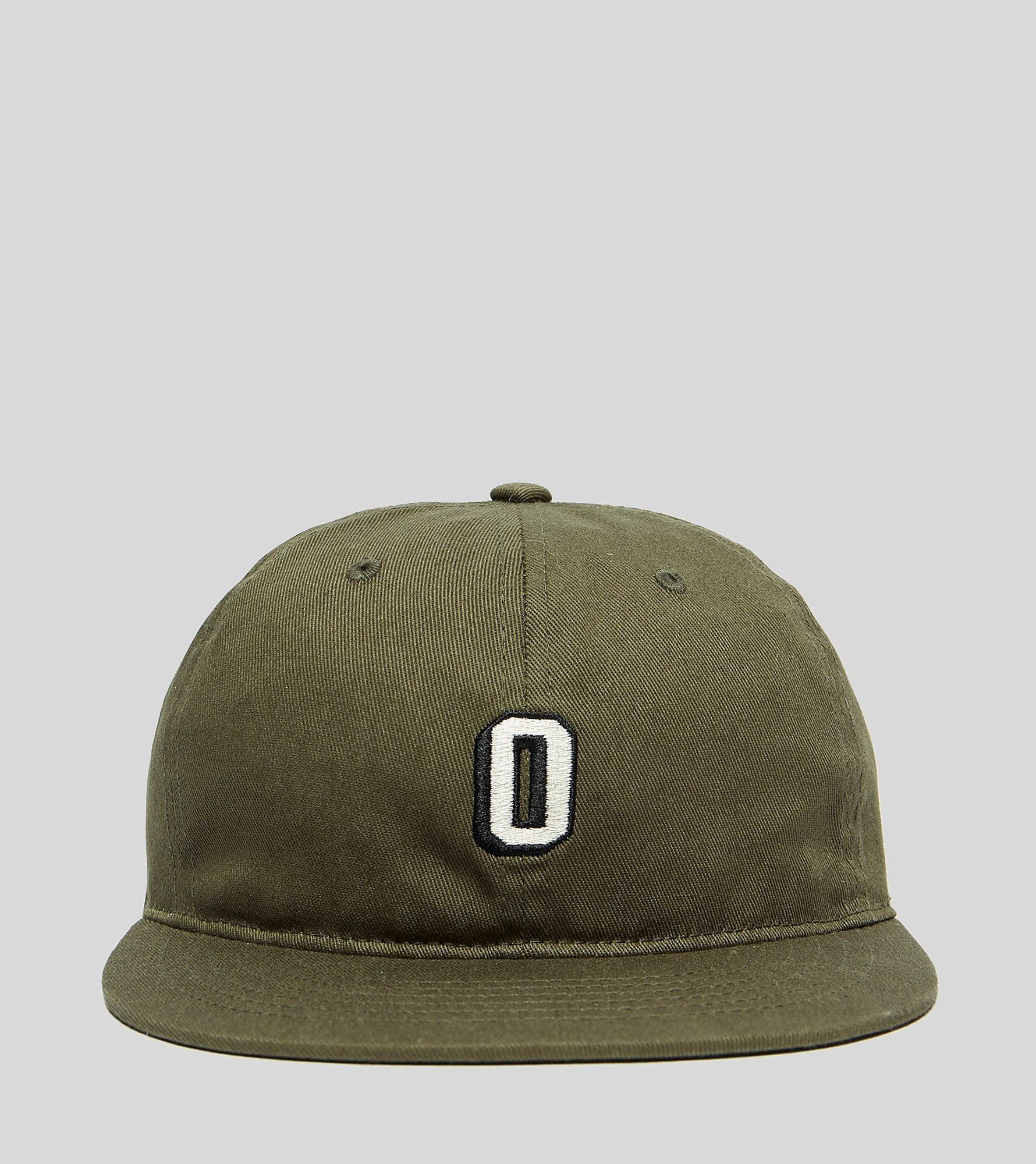 Obey Elden Cap