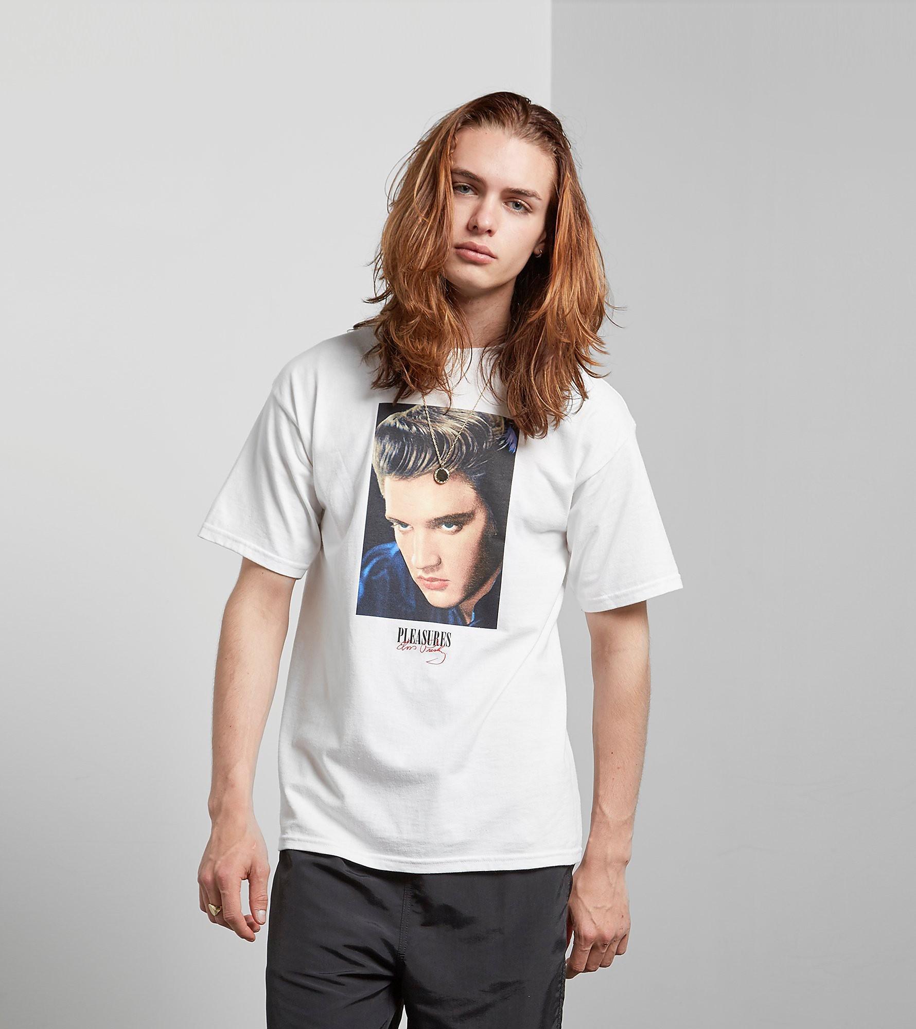PLEASURES Songs T-Shirt