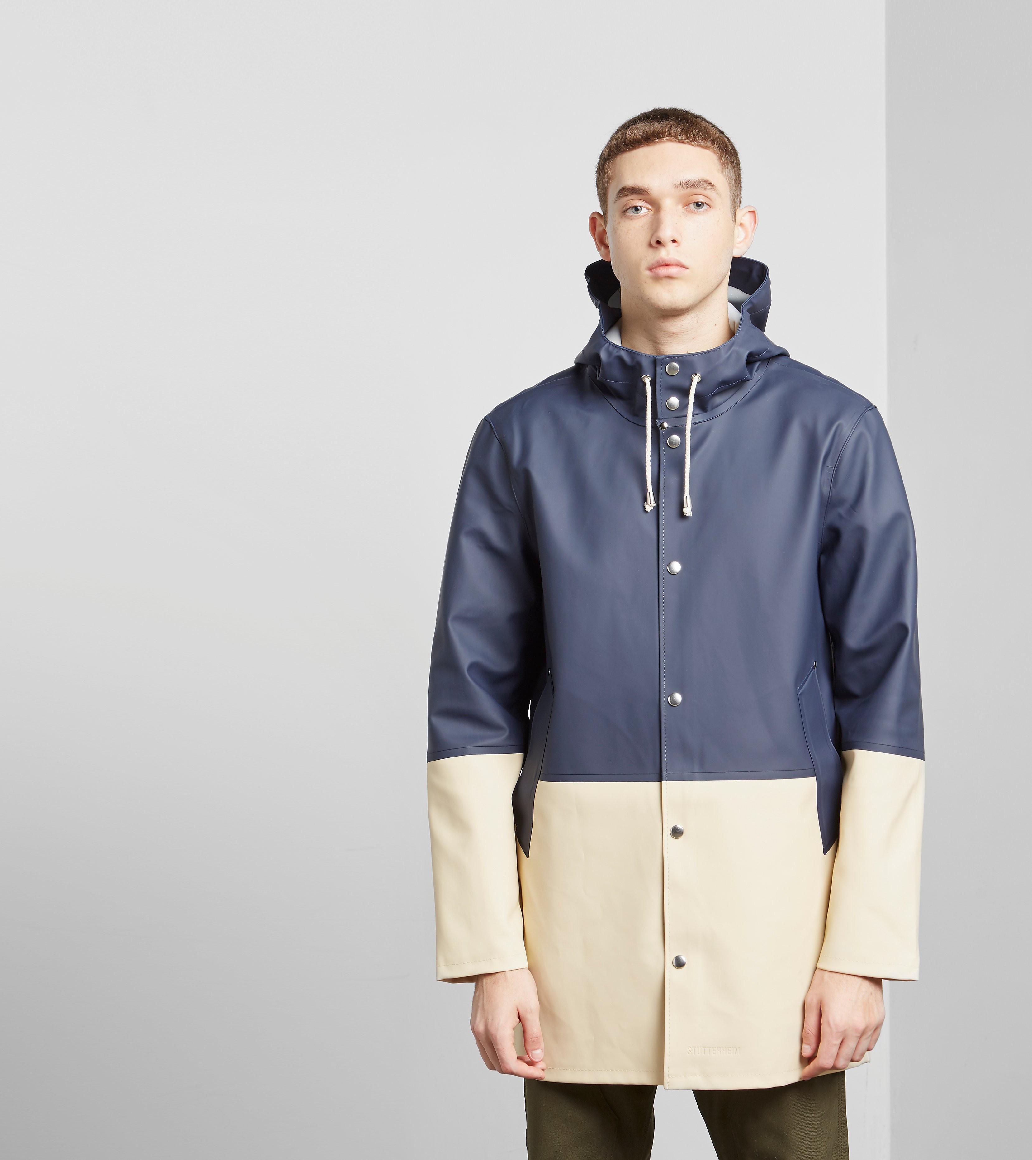 STUTTERHEIM Stockholm Jacket