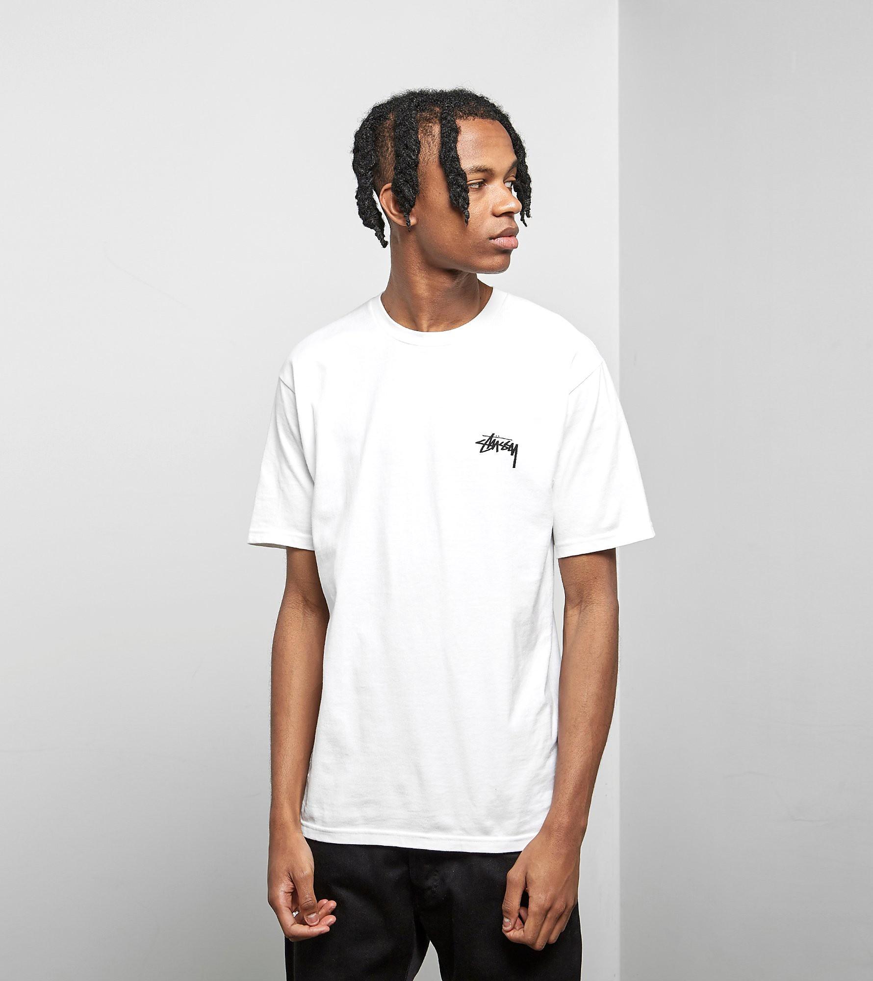 Stussy Blackjack T-Shirt