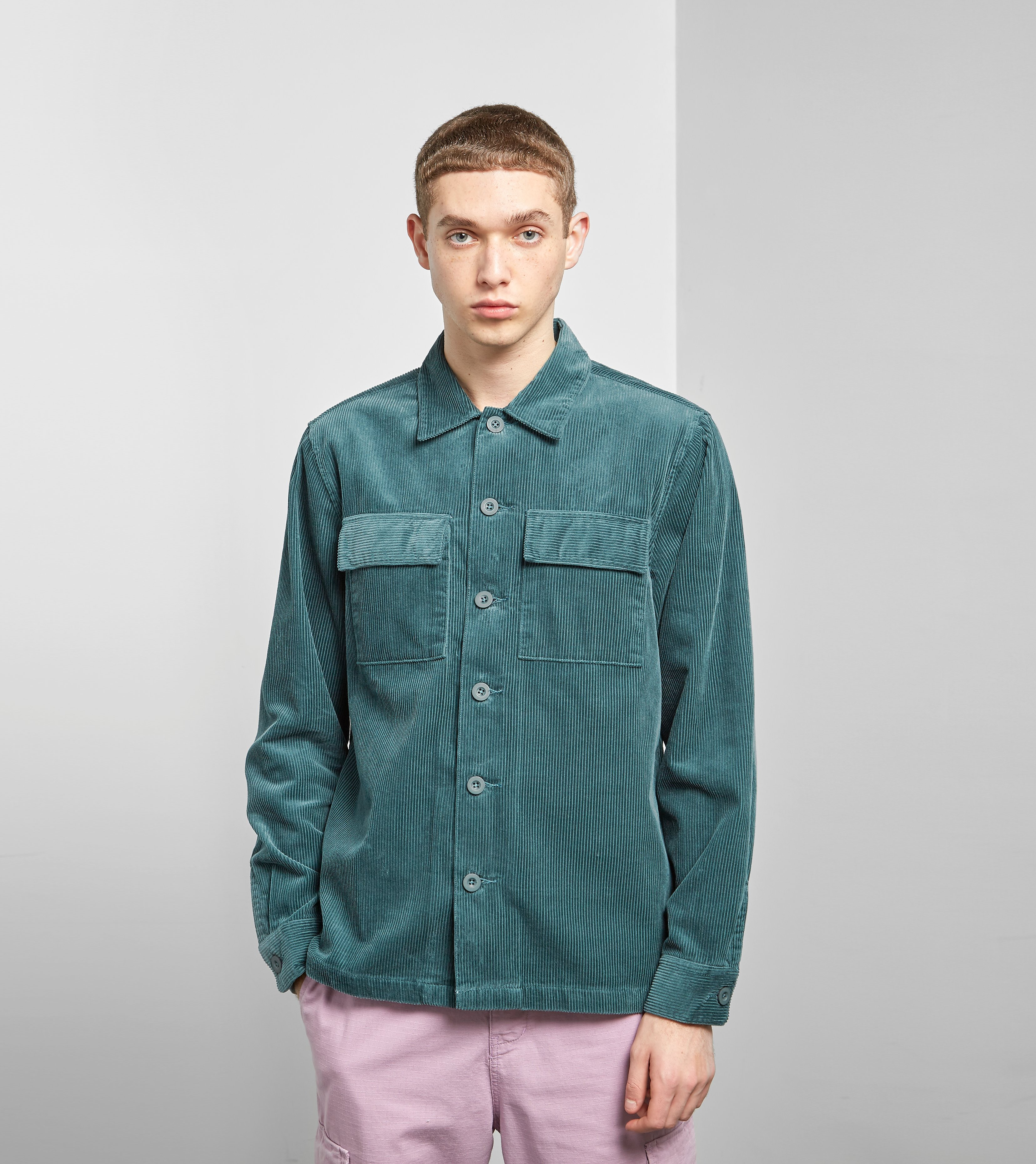 Stussy Chemise Wide Cord
