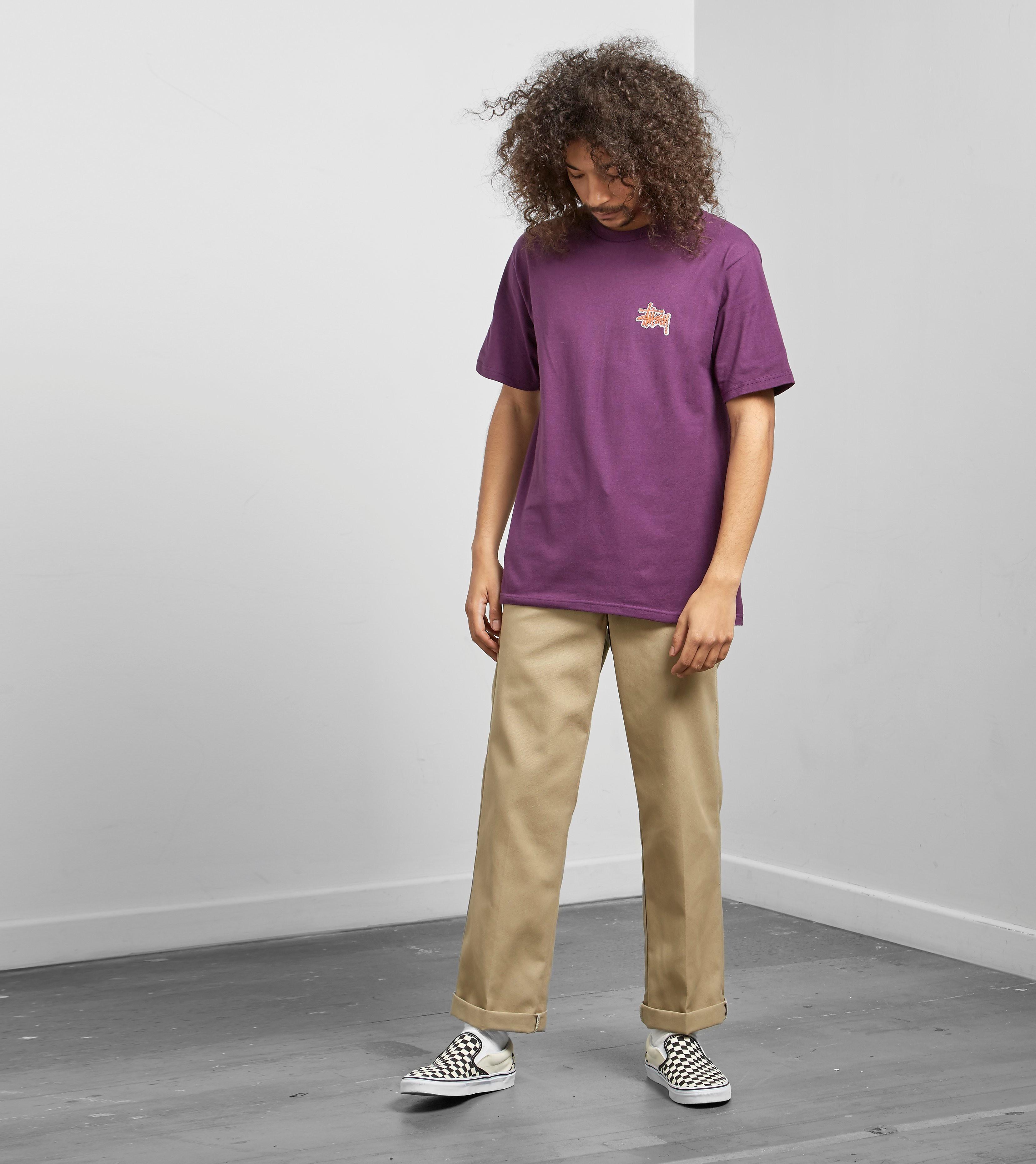 Stussy Checkers T-Shirt