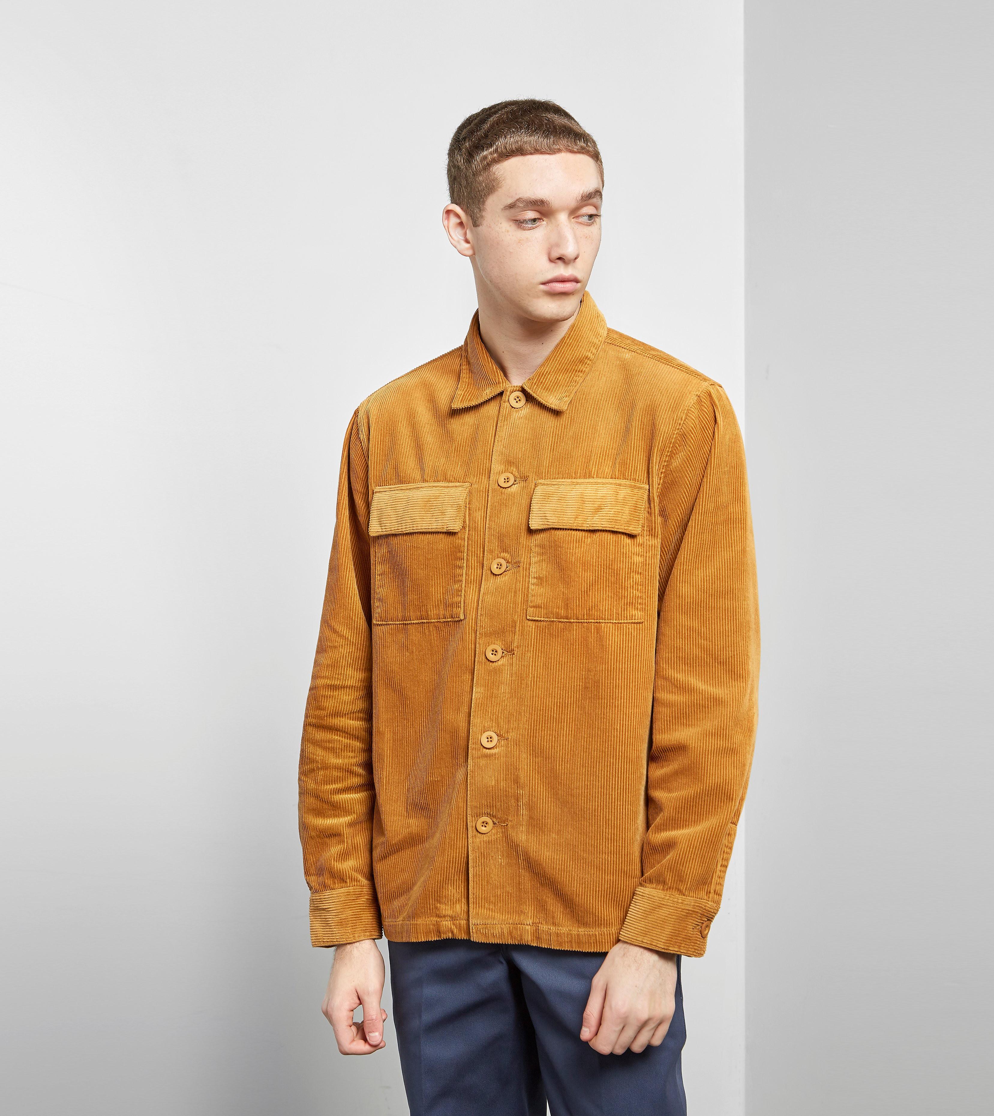 Stussy Wide Cord Shirt