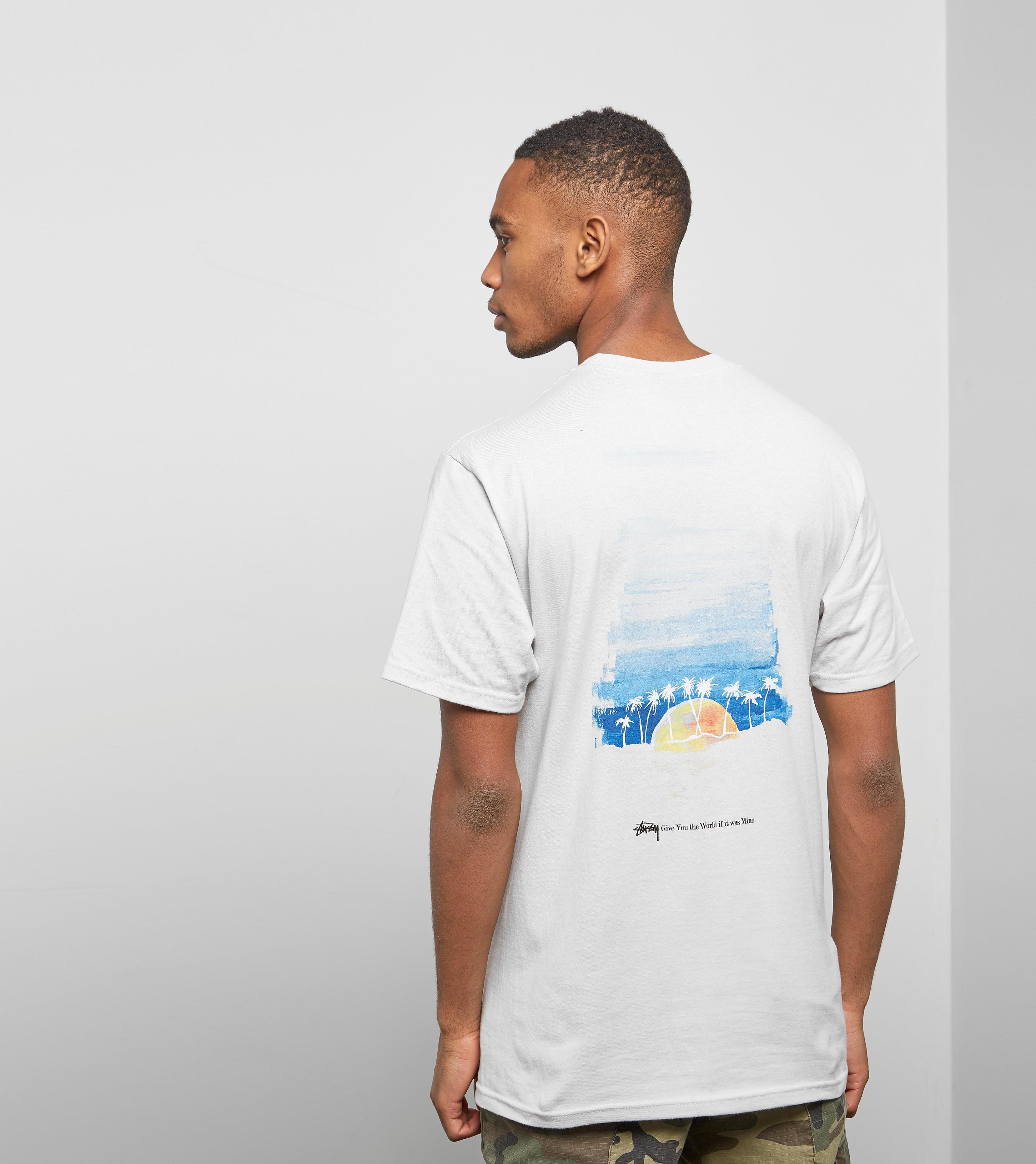 Stussy Horizon T-Shirt