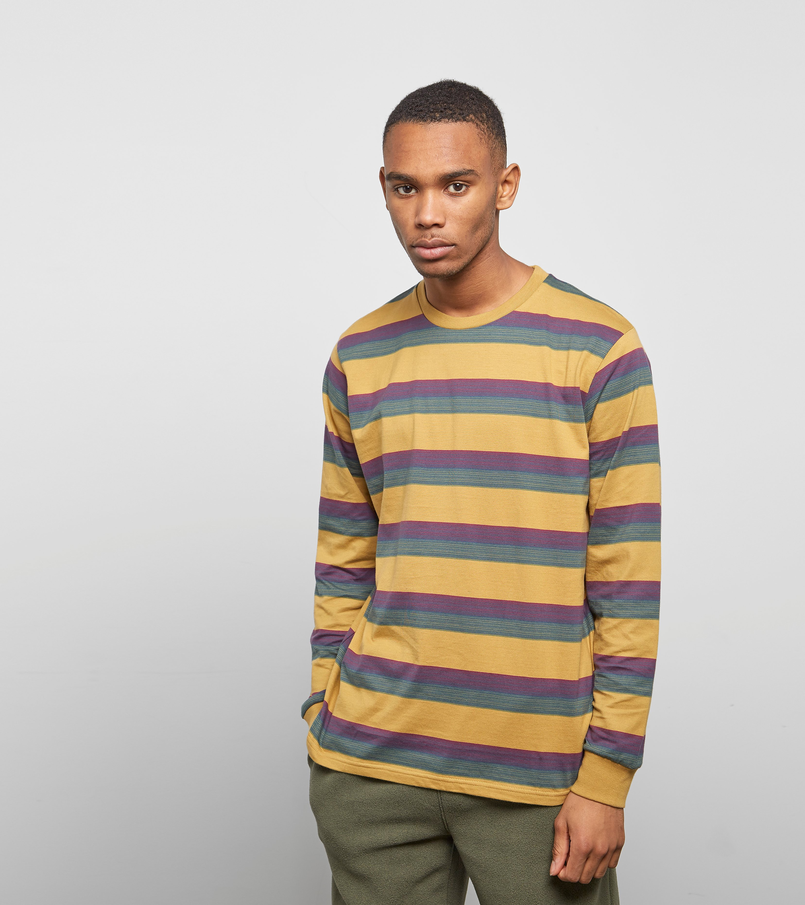 Stussy Ombre Long Sleeved T-Shirt