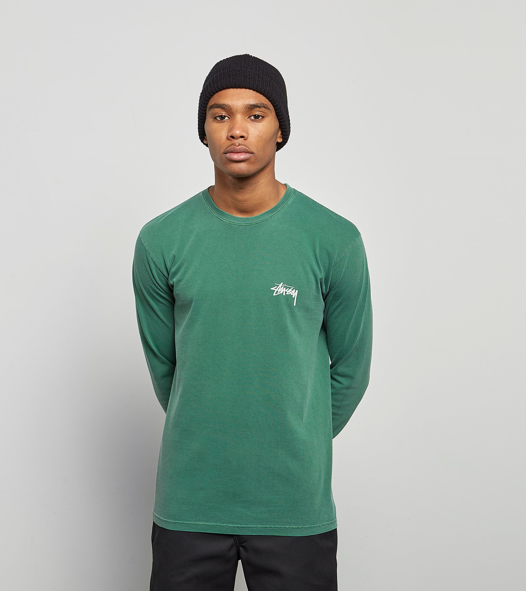 Stussy Jazzmon Long Sleeved T-Shirt