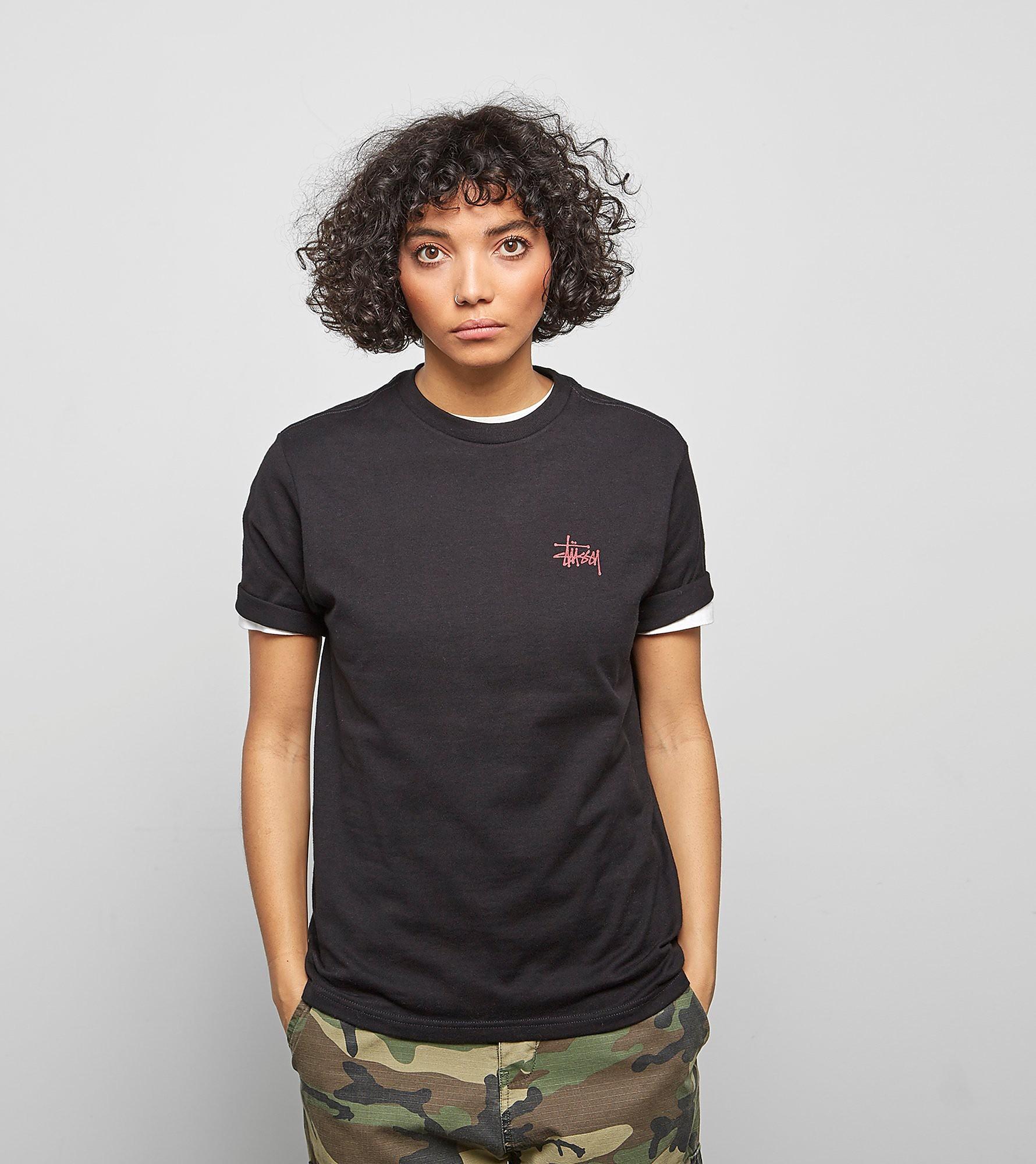 Stussy T-Shirt Basic Logo