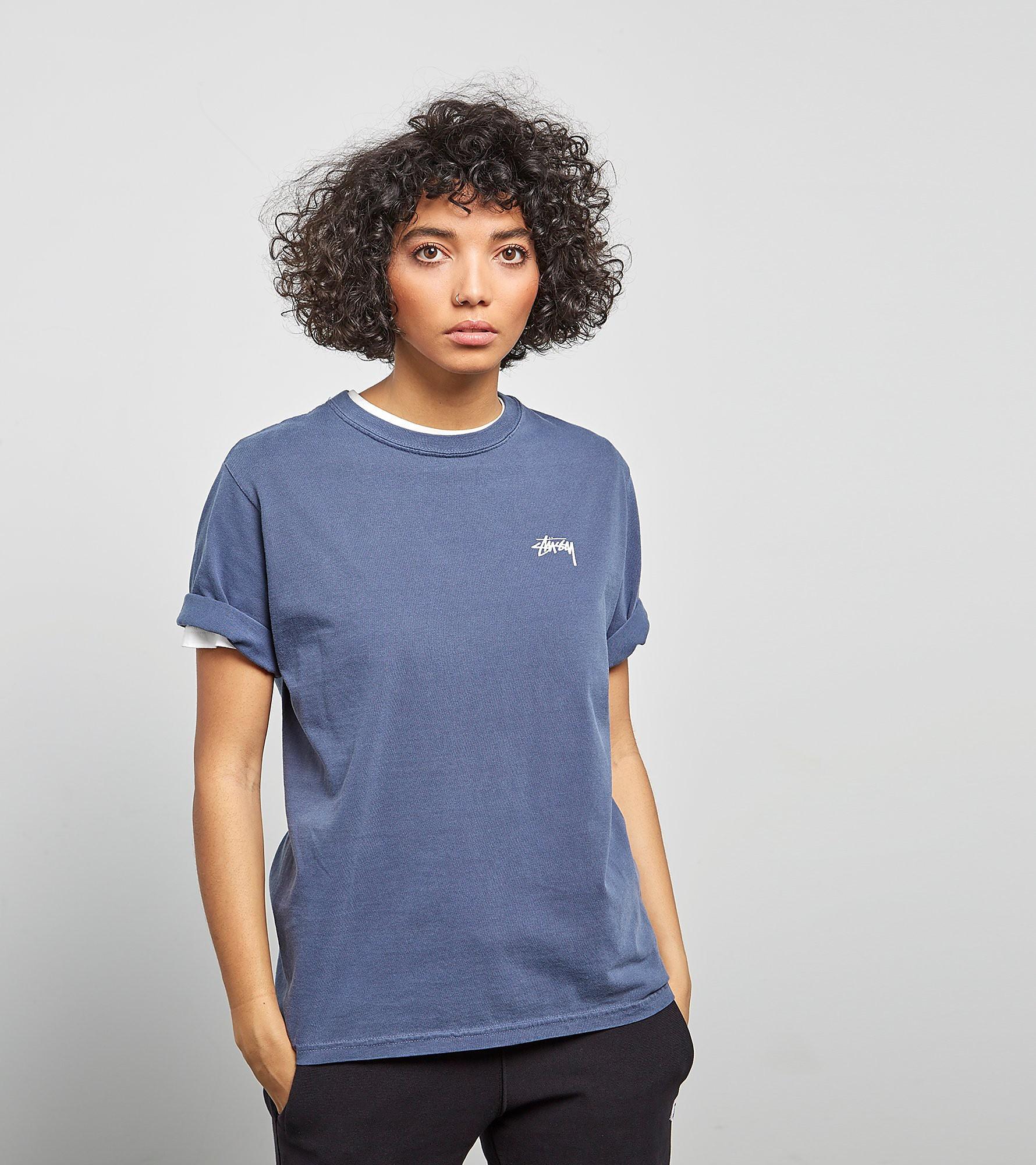 Stussy T-Shirt Jazzmon Pigment