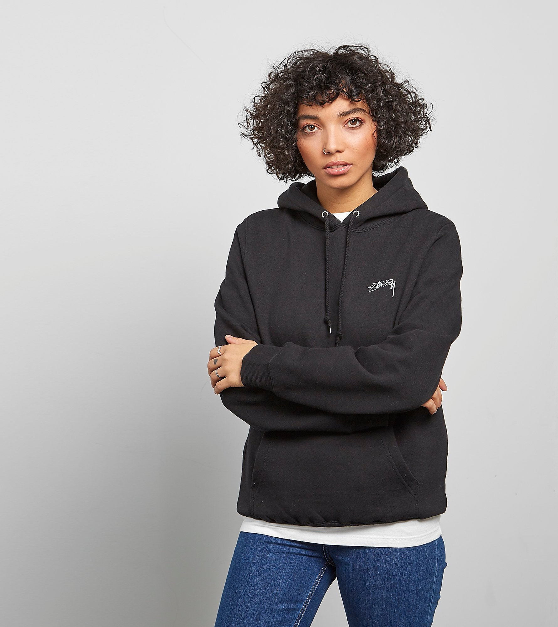 Stussy Smooth Stock Hoody