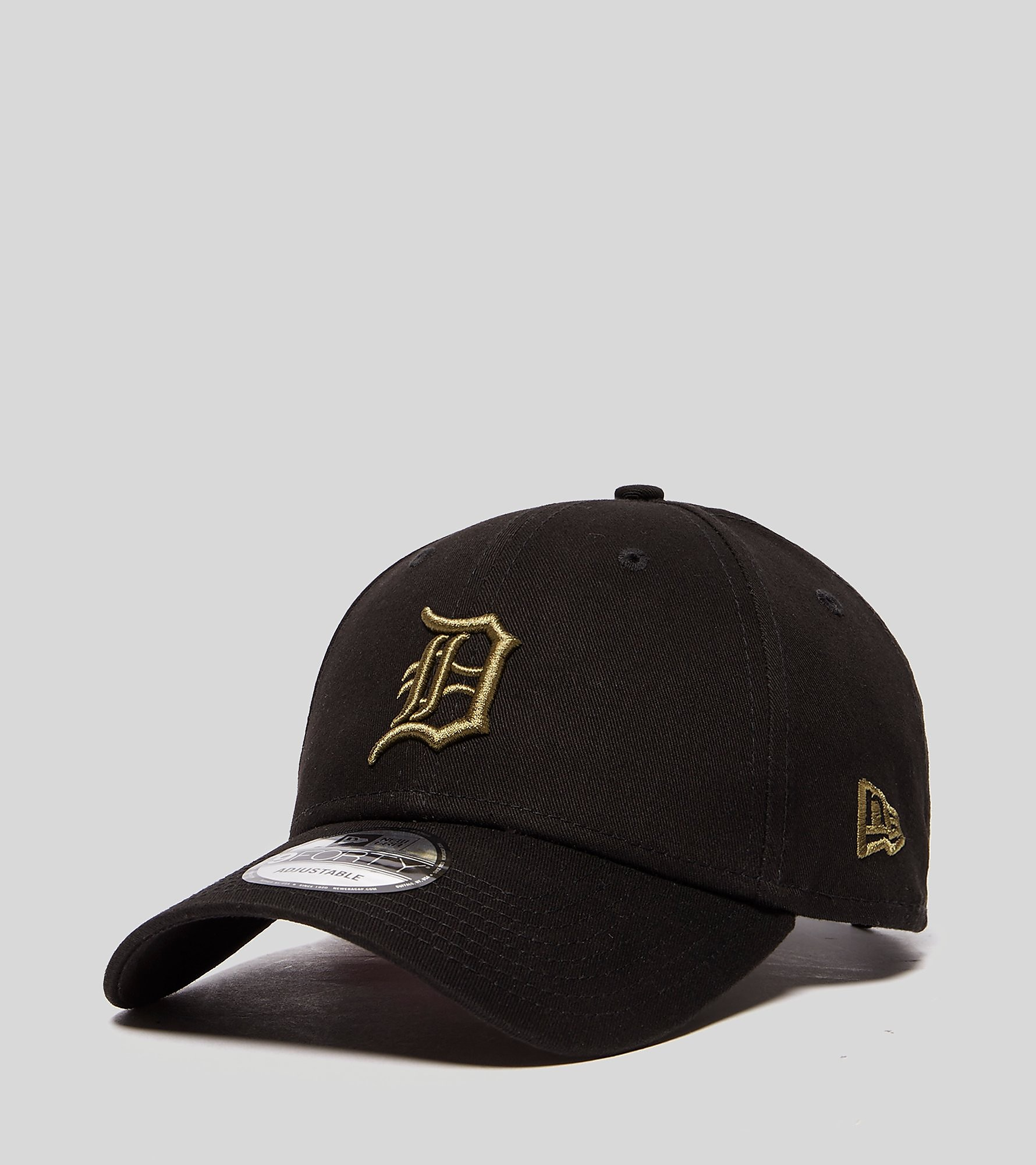 New Era 9FORTY Detroit Cap