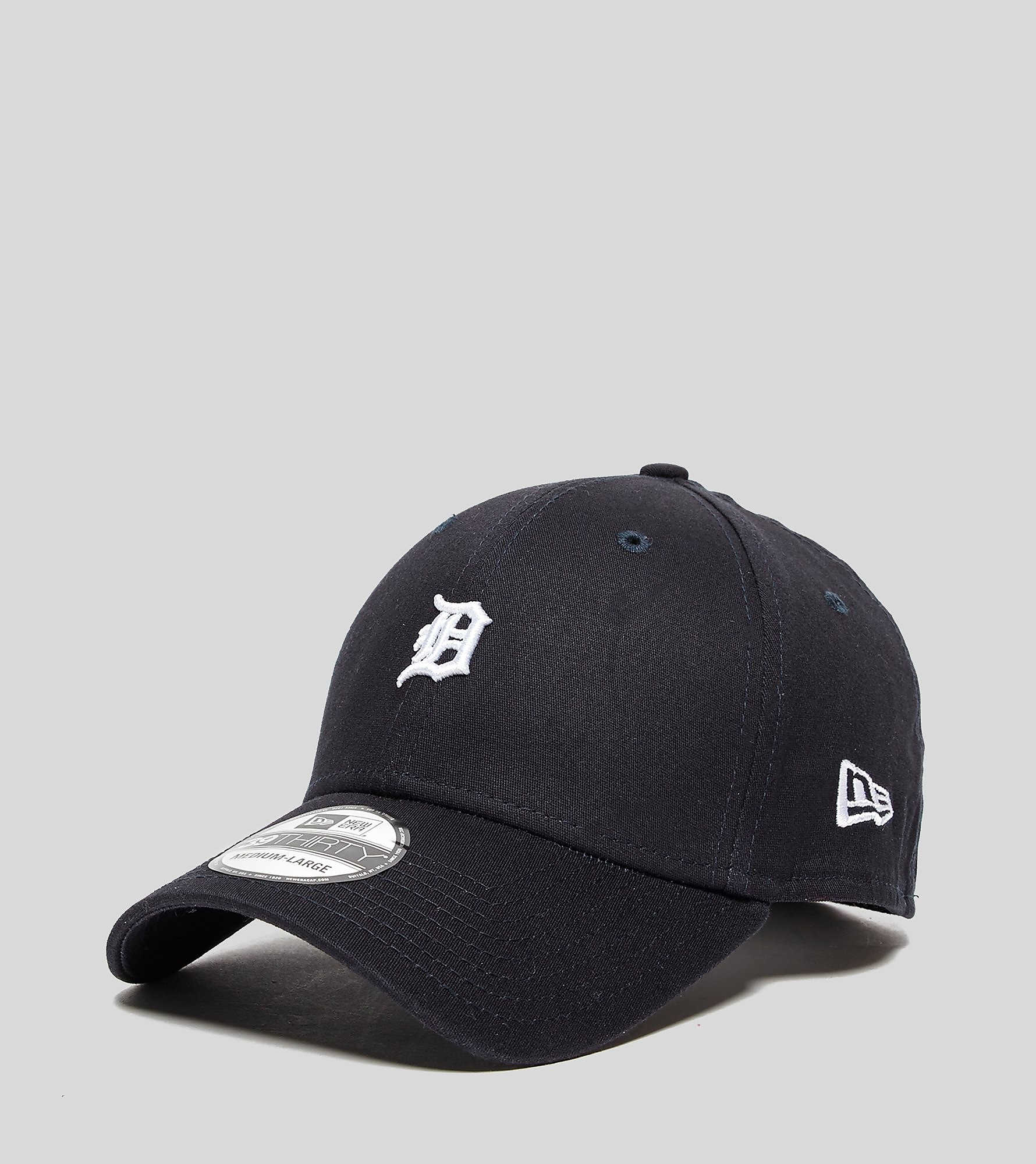New Era 3930 Mini Logo Detroit Tigers Kasket