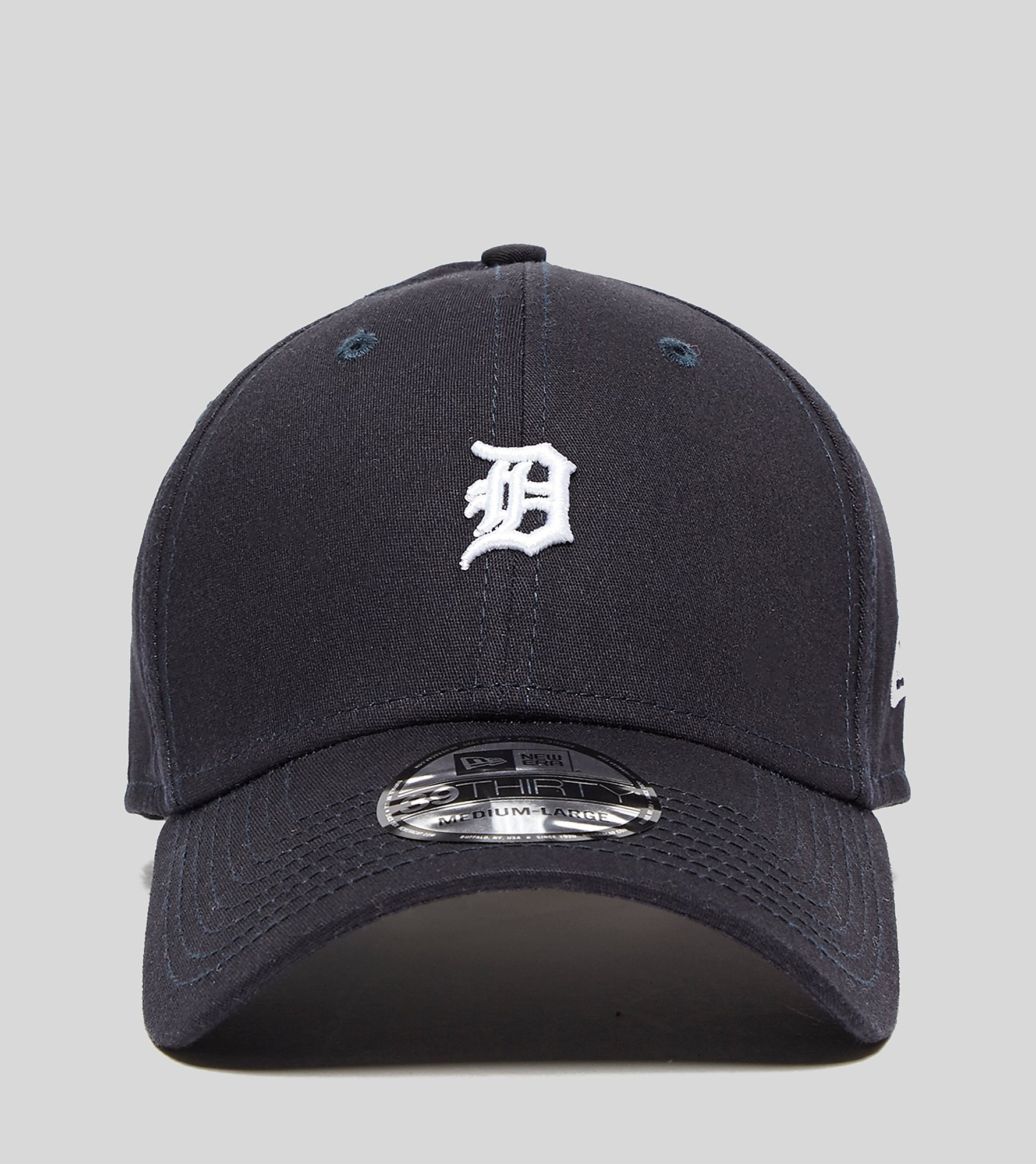 New Era 3930 Mini Logo Detroit Tigers Cap
