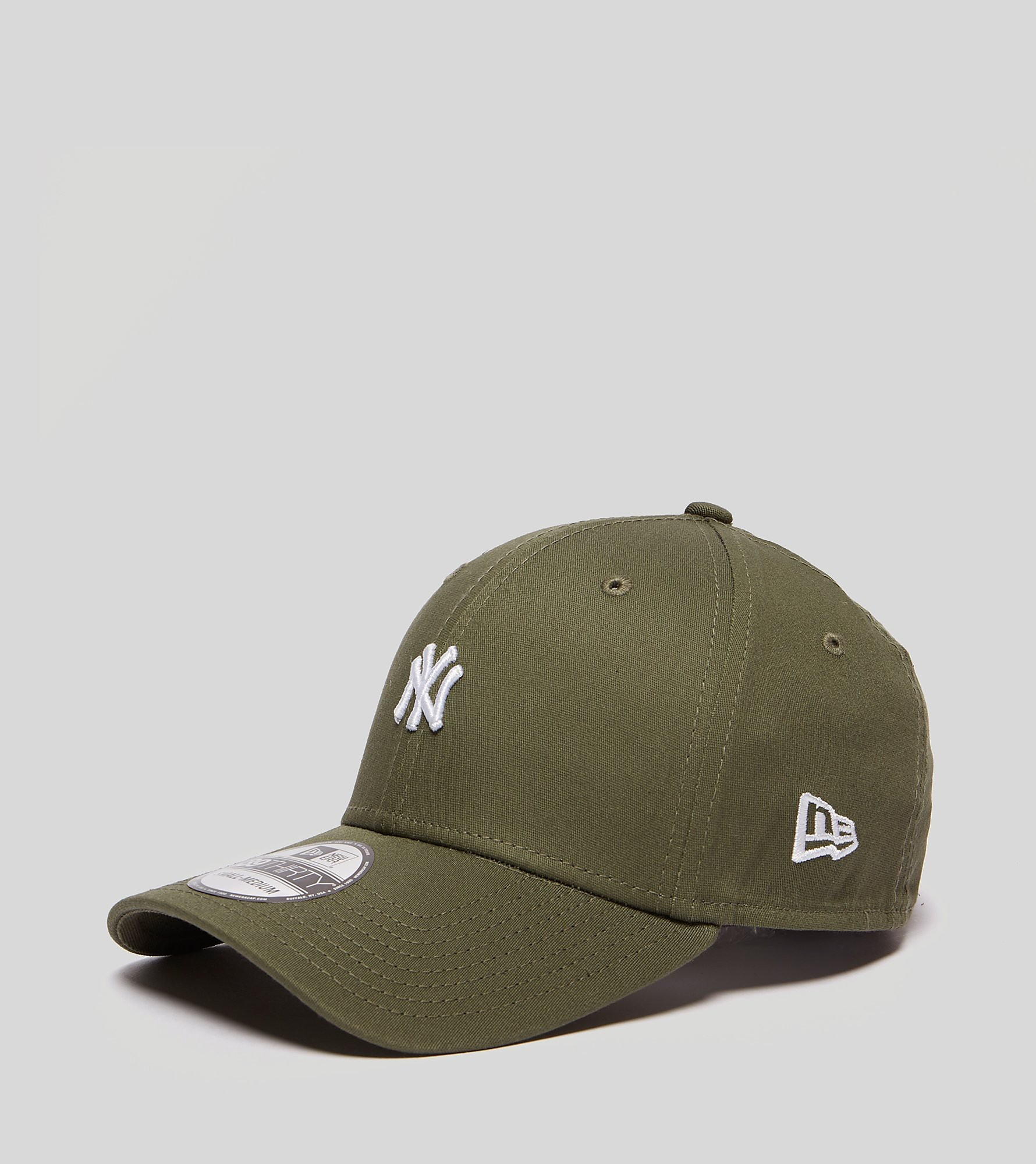 New Era 3930 Mini Logo New York Yankees Cap