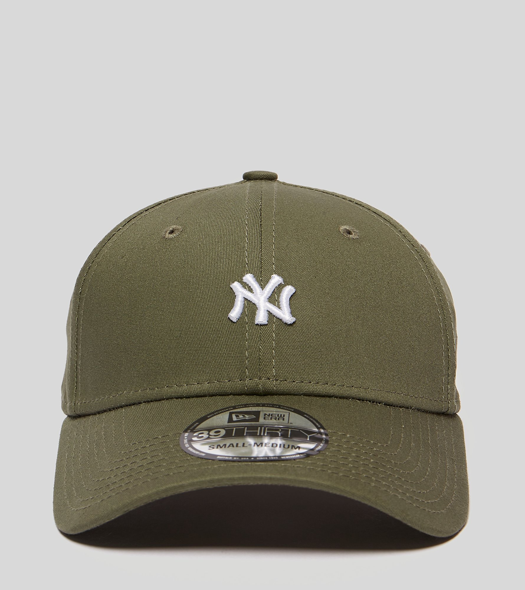 New Era 3930 Mini Logo New York Yankees Kasket