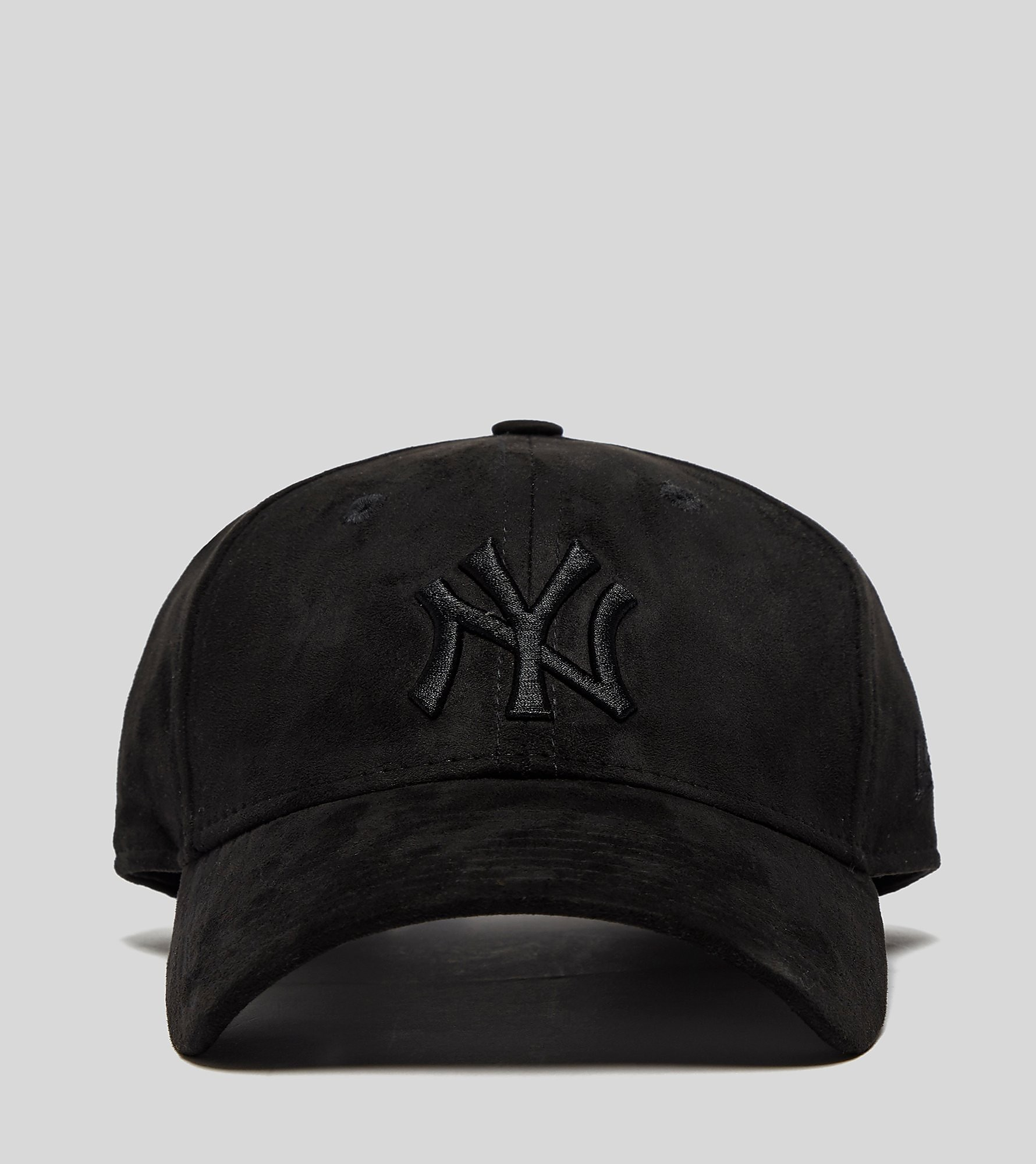 New Era 9FORTY New York Yankees Suede Cap