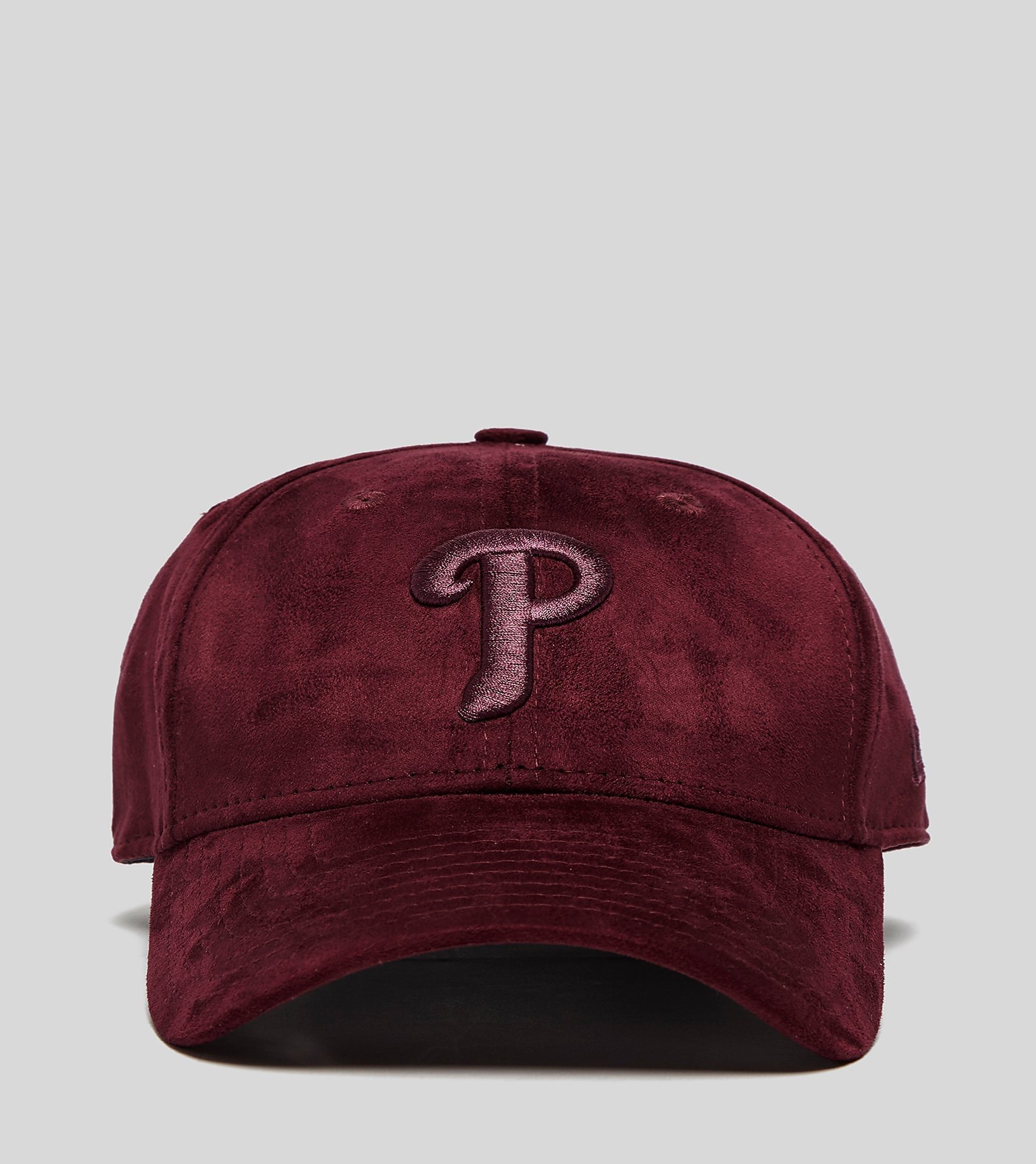 New Era 9FORTY Philadelphia Phillies Suede Cap
