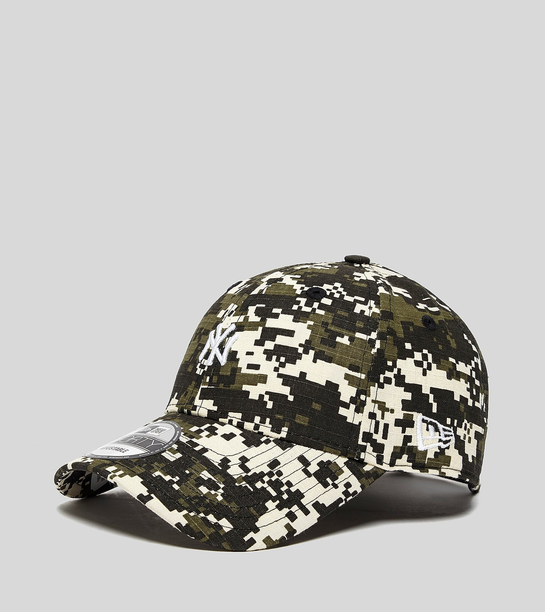 New Era 9FORTY New York Yankees Digi Cap - size? Exclusive