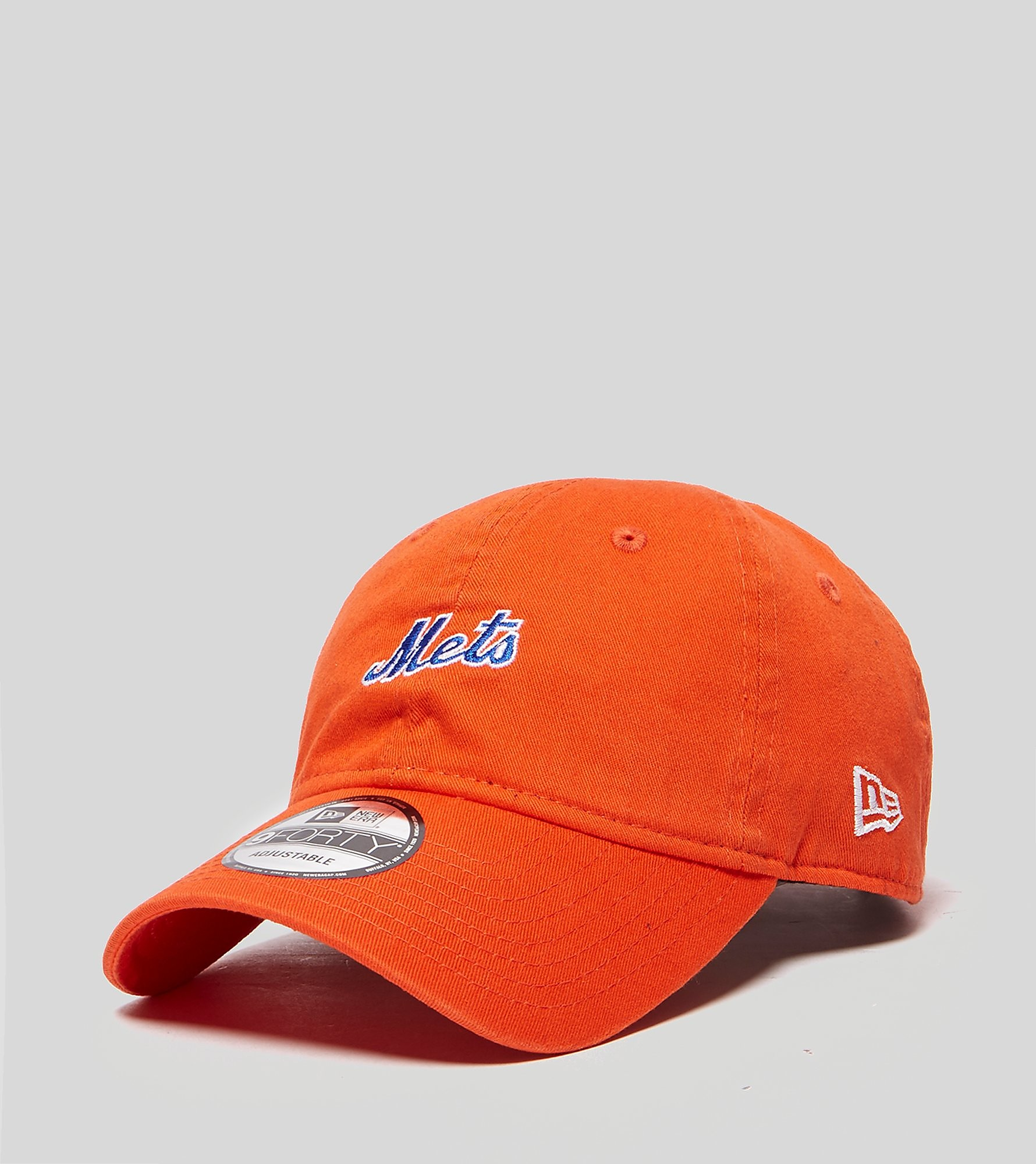 New Era 9FORTY Mets Cap
