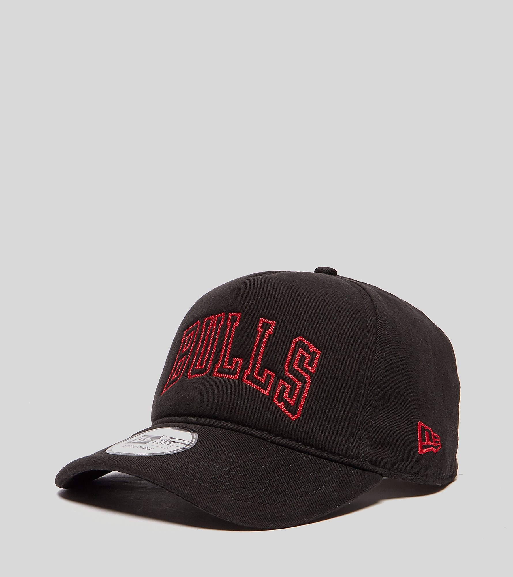 New Era Casquette 9FORTY Bulls Trucker
