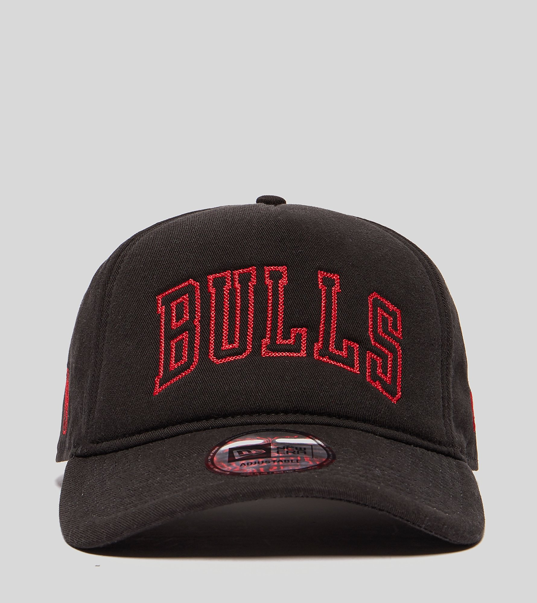 New Era 9FORTY Bulls Trucker Cap