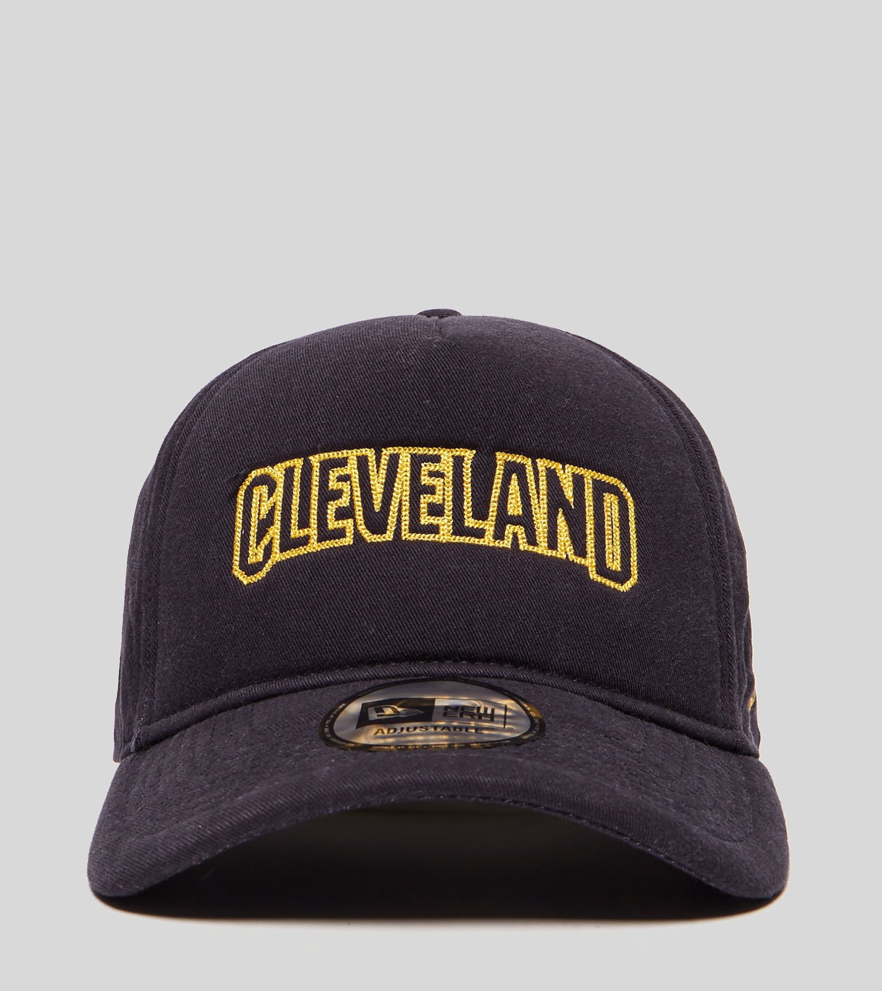 New Era 9FORTY Cavs Trucker Cap