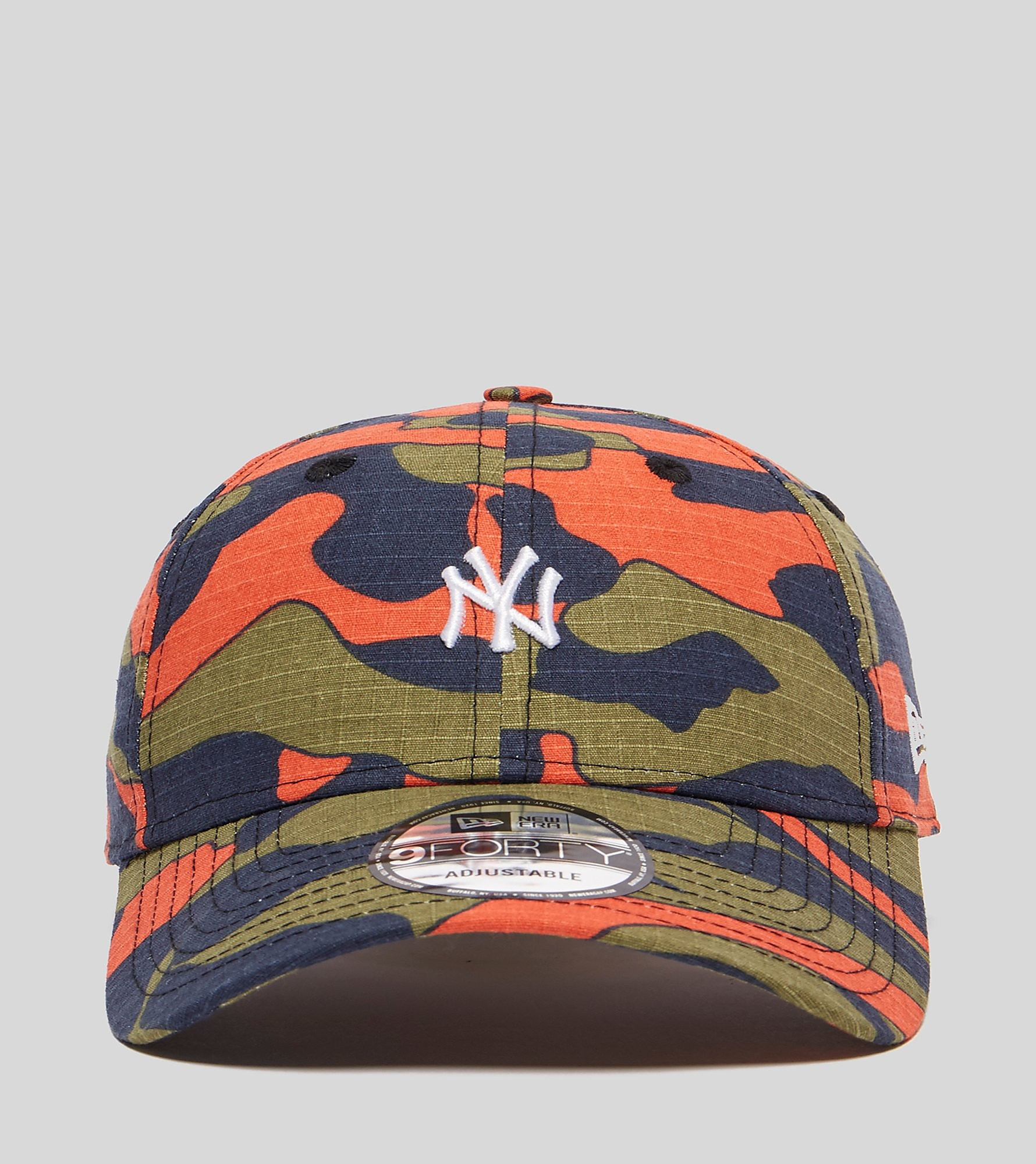 New Era 9FORTY New York Yankees Cap - size? Exclusive