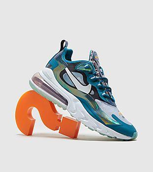 Sneaker Nike Nike Air Max 270 React - size? Exclusive Women's