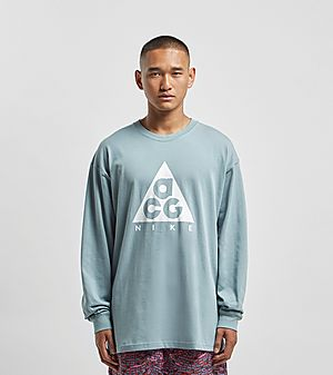 31b871961633a Nike ACG Long Sleeve T-Shirt ...