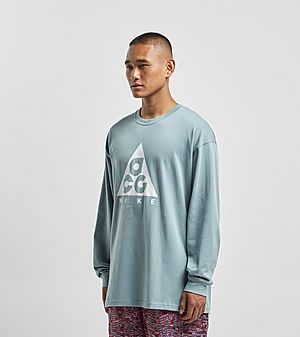 9ecf5fcba9251 ... Nike ACG Long Sleeve T-Shirt