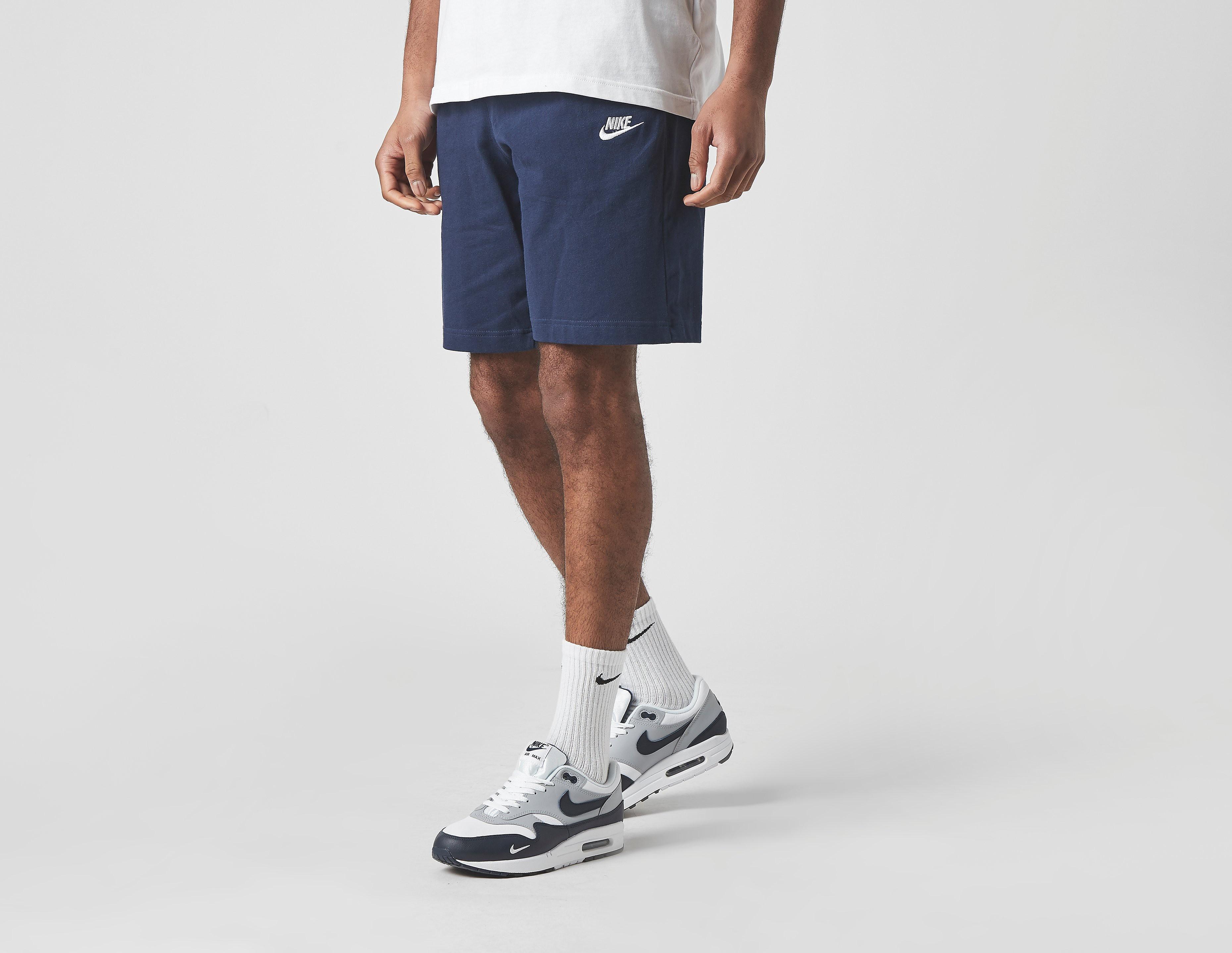 Nike Foundation Shorts, Celeste