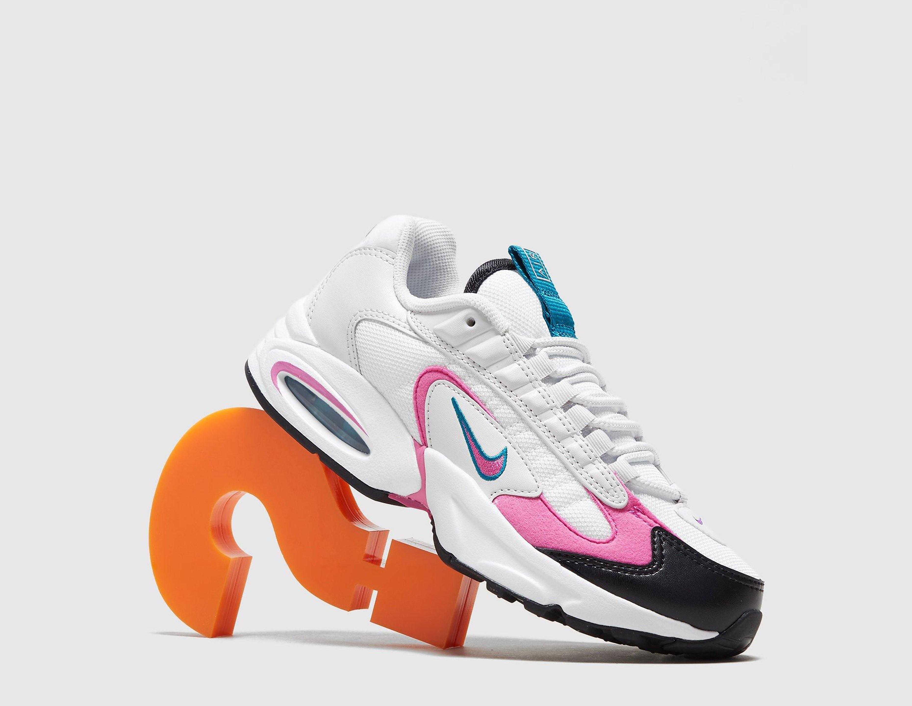 Nike Air Max Triax de mujer, WHT/FUSCH/WHT/FUSCH