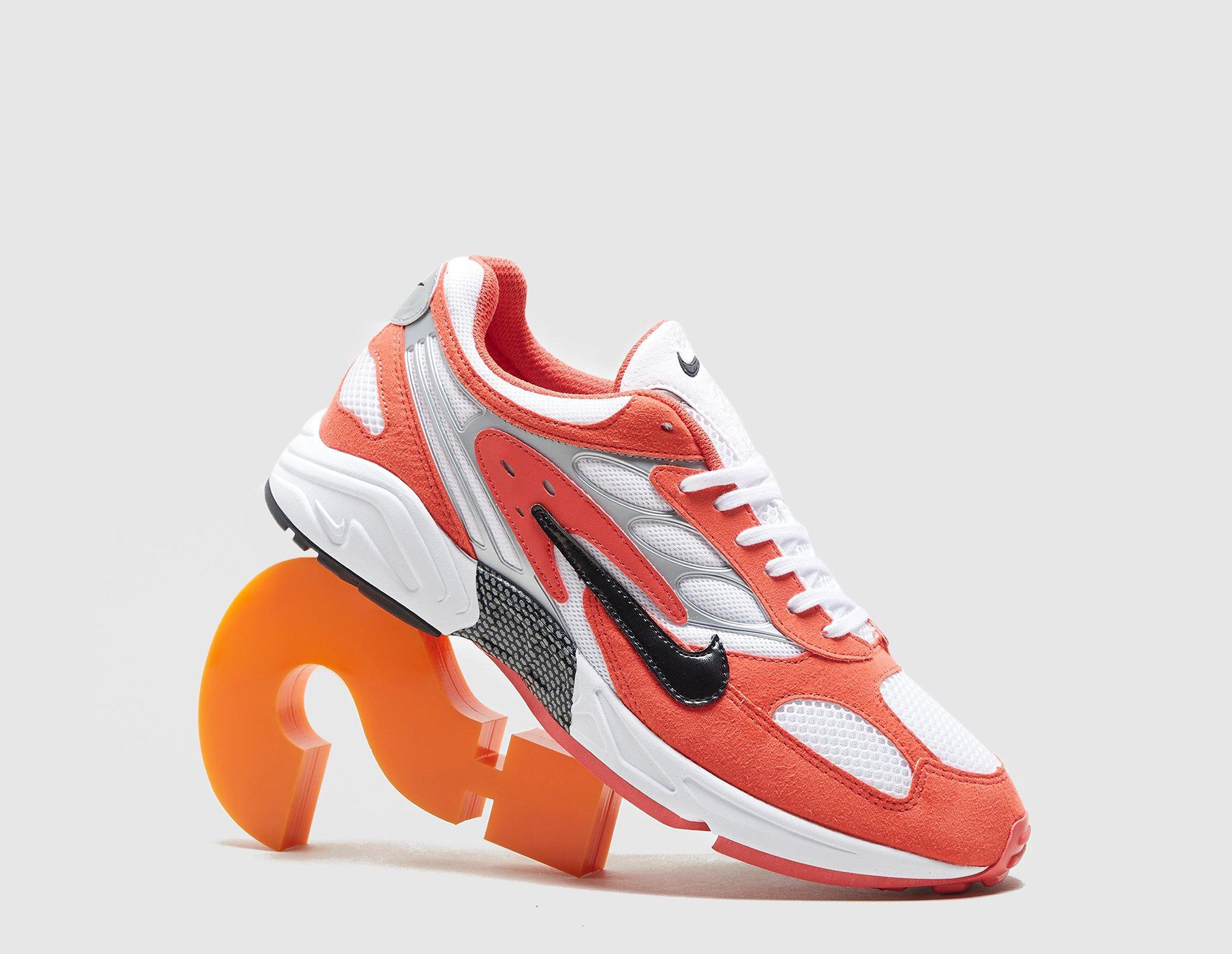 Nike Air Ghost Racer, Rojo