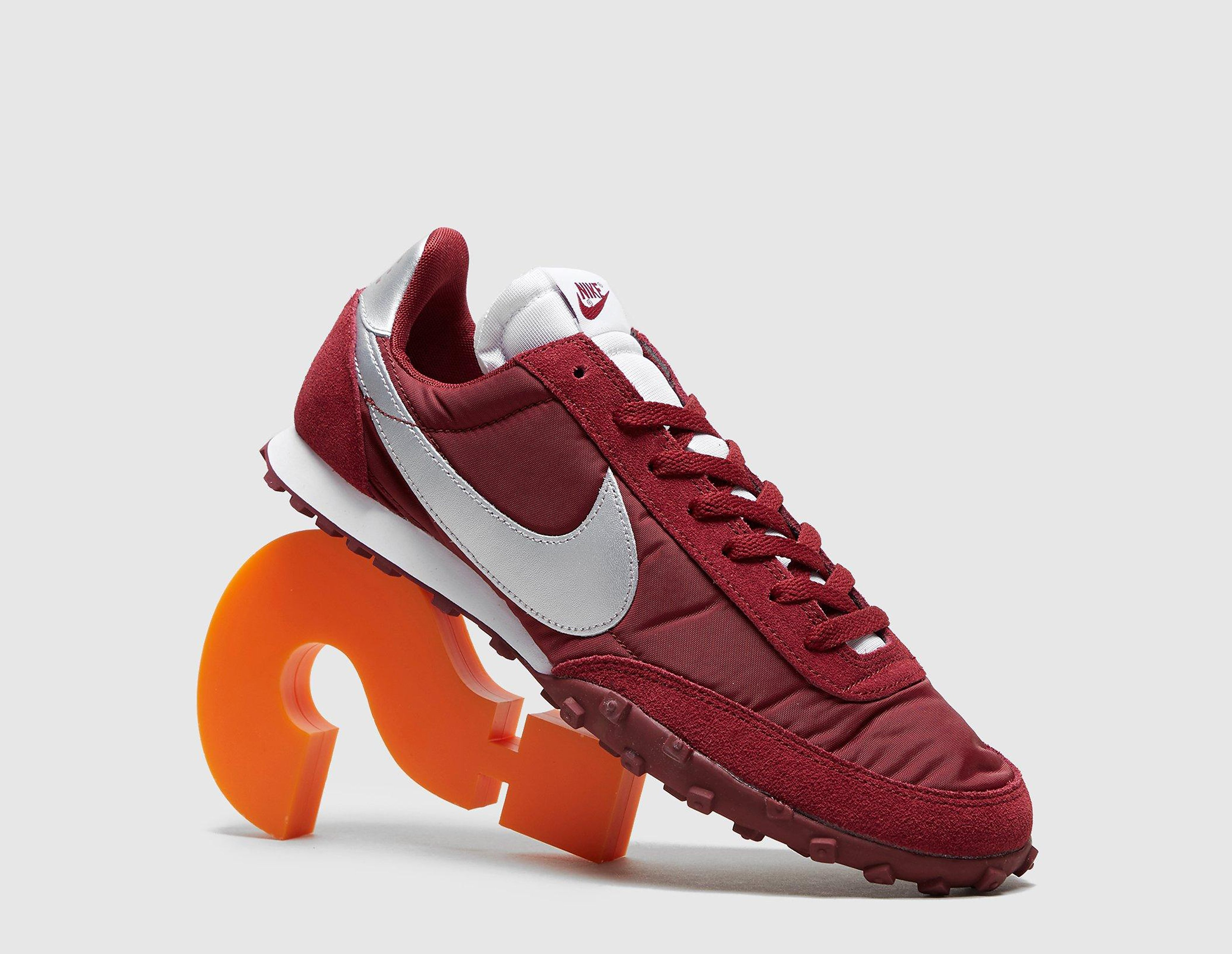 Nike Waffle Racer, rosso