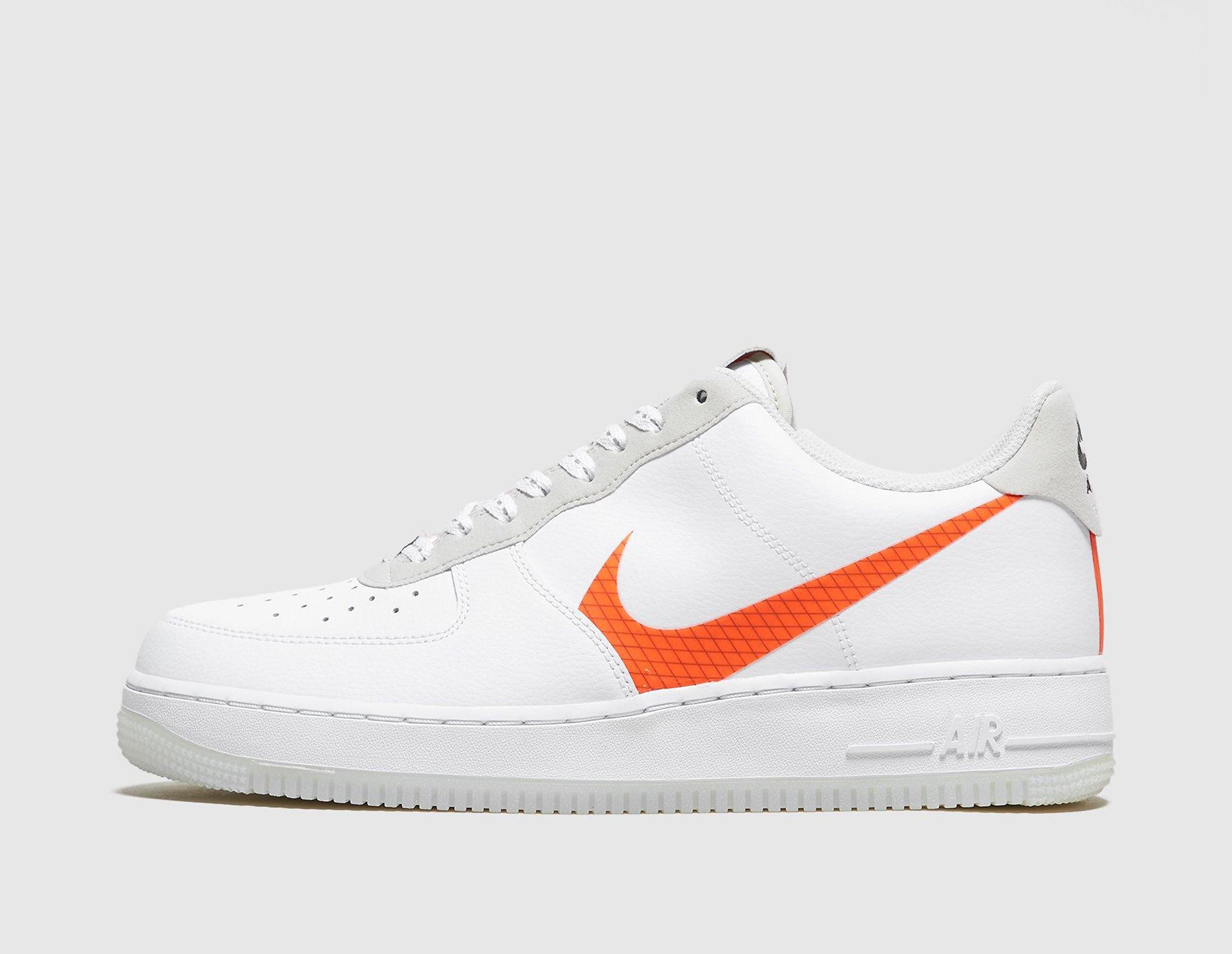Nike Air Force 1 '07 LV8, Blanco